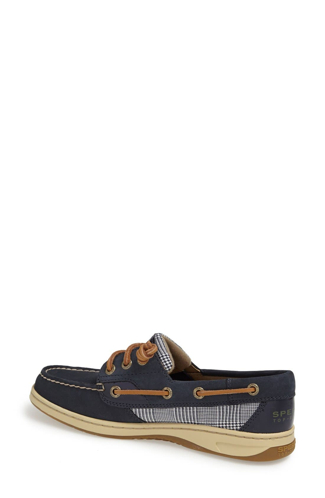 Alternate Image 2  - Sperry 'Ivyfish' Boat Shoe (Women)