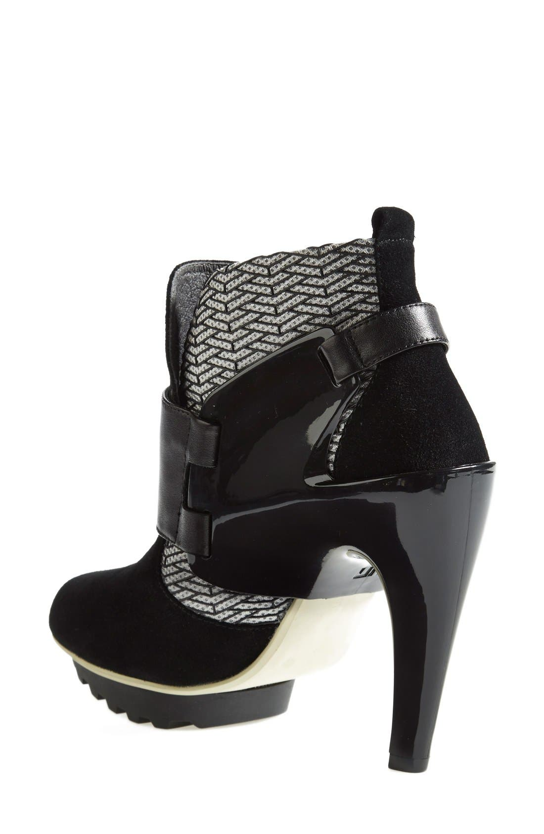 Alternate Image 2  - United Nude Collection 'Spring Eros' Bootie (Women)