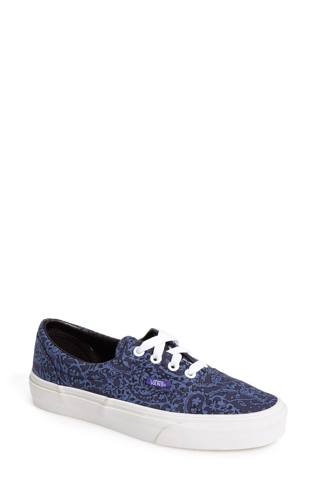 Alternate Image 1 Selected - Vans 'Liberty Era' Sneaker (Women)