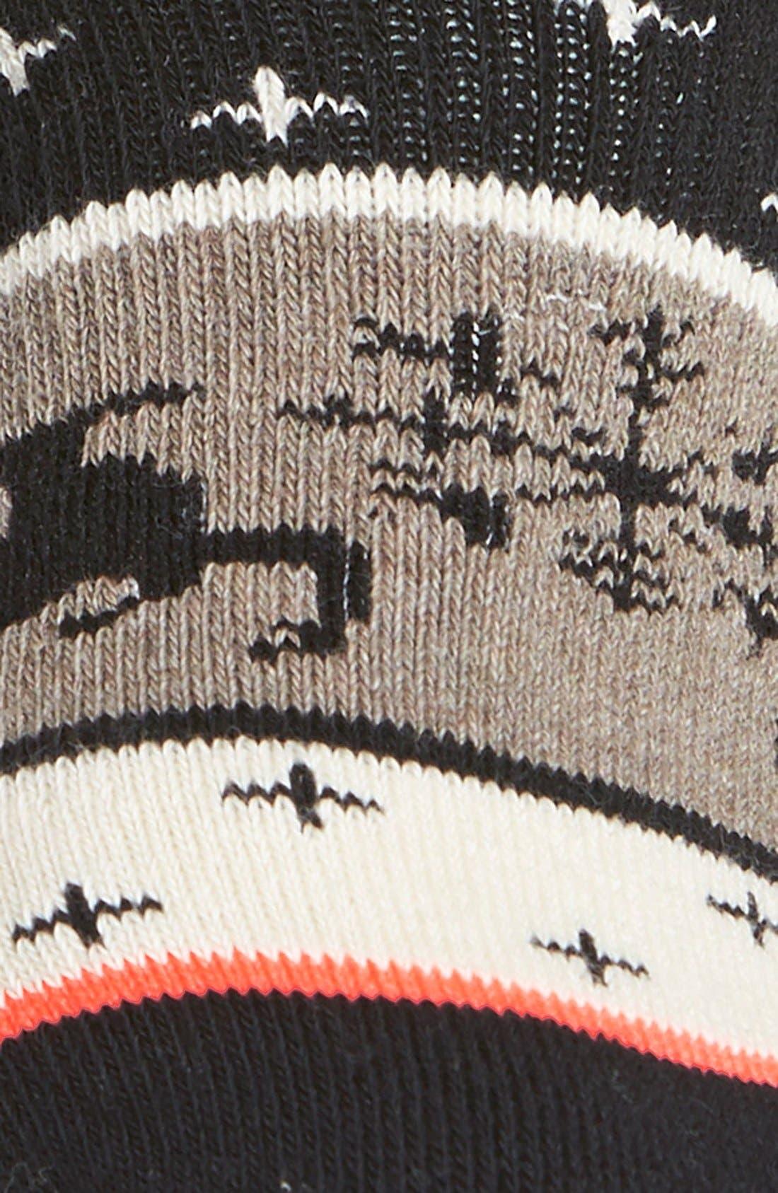 Alternate Image 3  - Stance 'Rudy' Ankle Socks