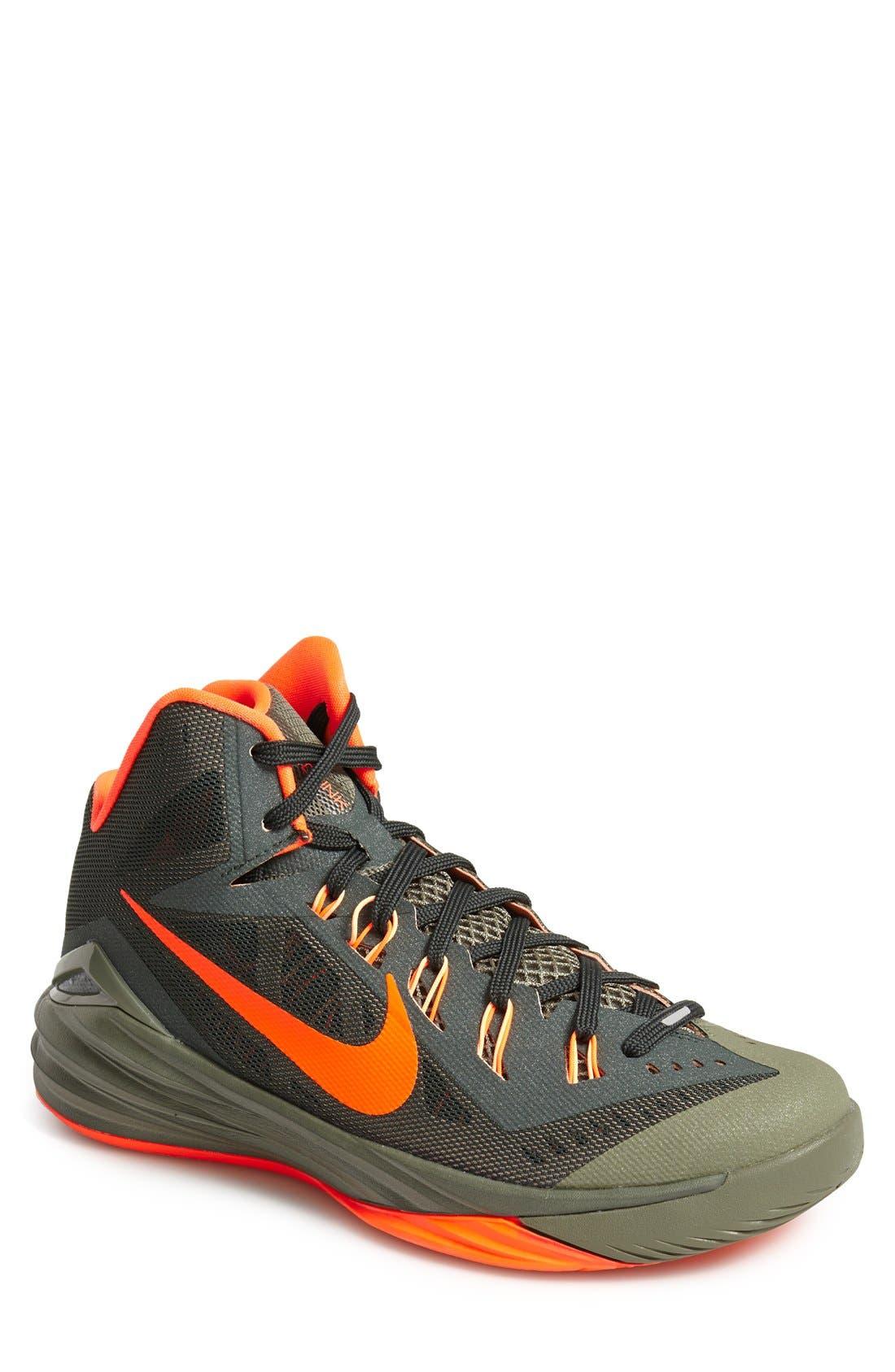 Alternate Image 1 Selected - Nike 'Hyperdunk 2014' Basketball Shoe (Men)