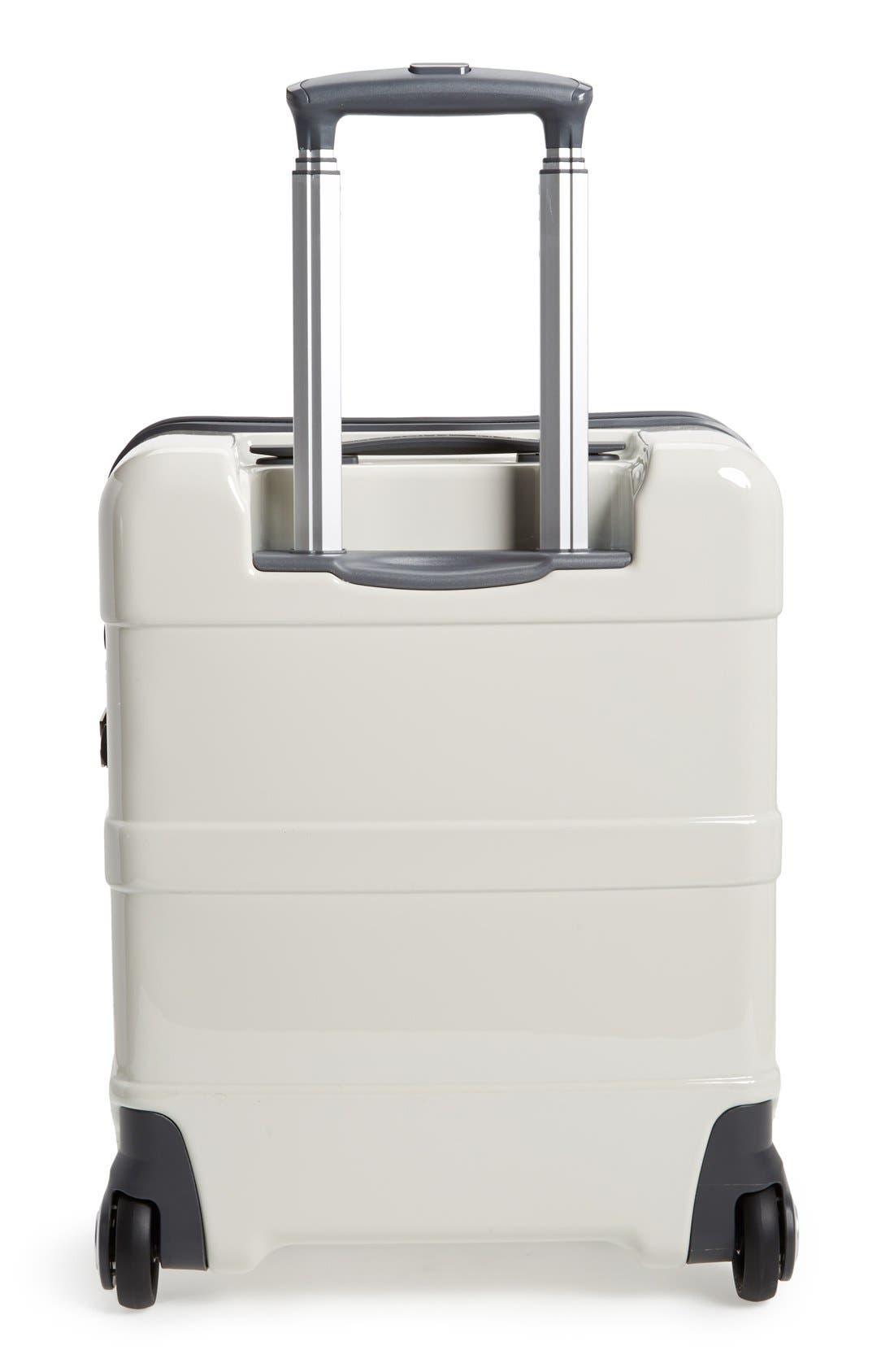 Alternate Image 5  - Flight 001 'Jetmor' Carry On Suitcase