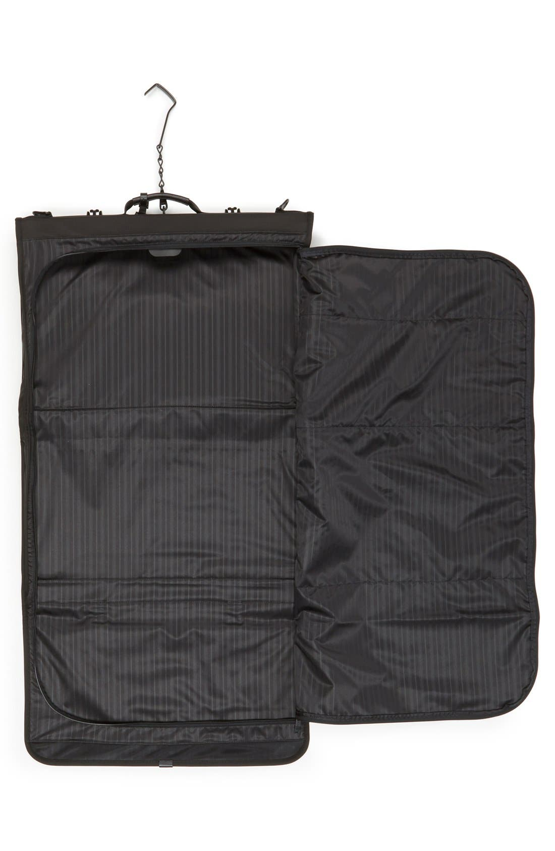 Alternate Image 3  - Tumi 'Alpha 2' Trifold Carry-On Garment Bag (22 Inch)