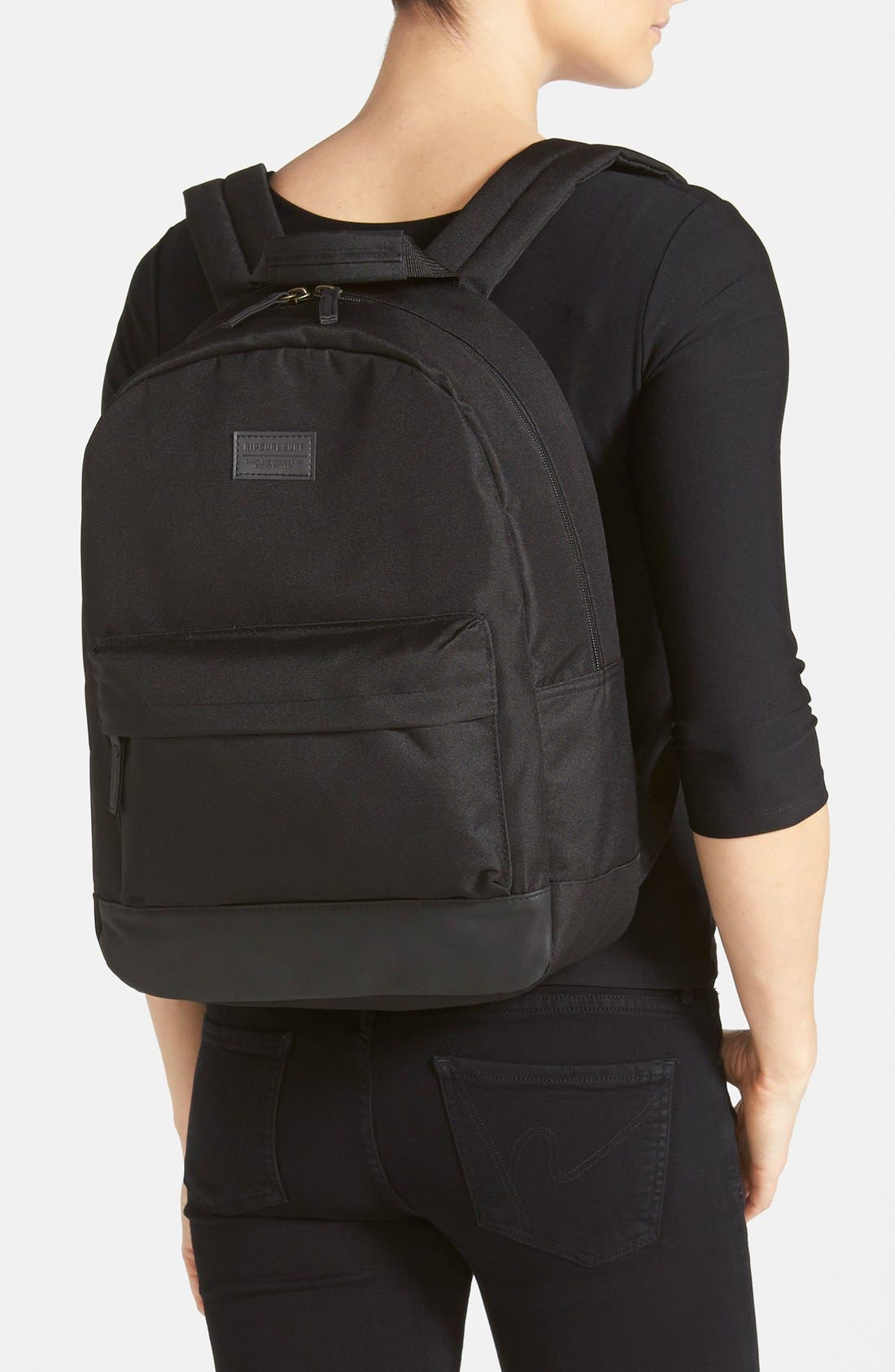 Alternate Image 2  - Rip Curl 'Campus' Backpack