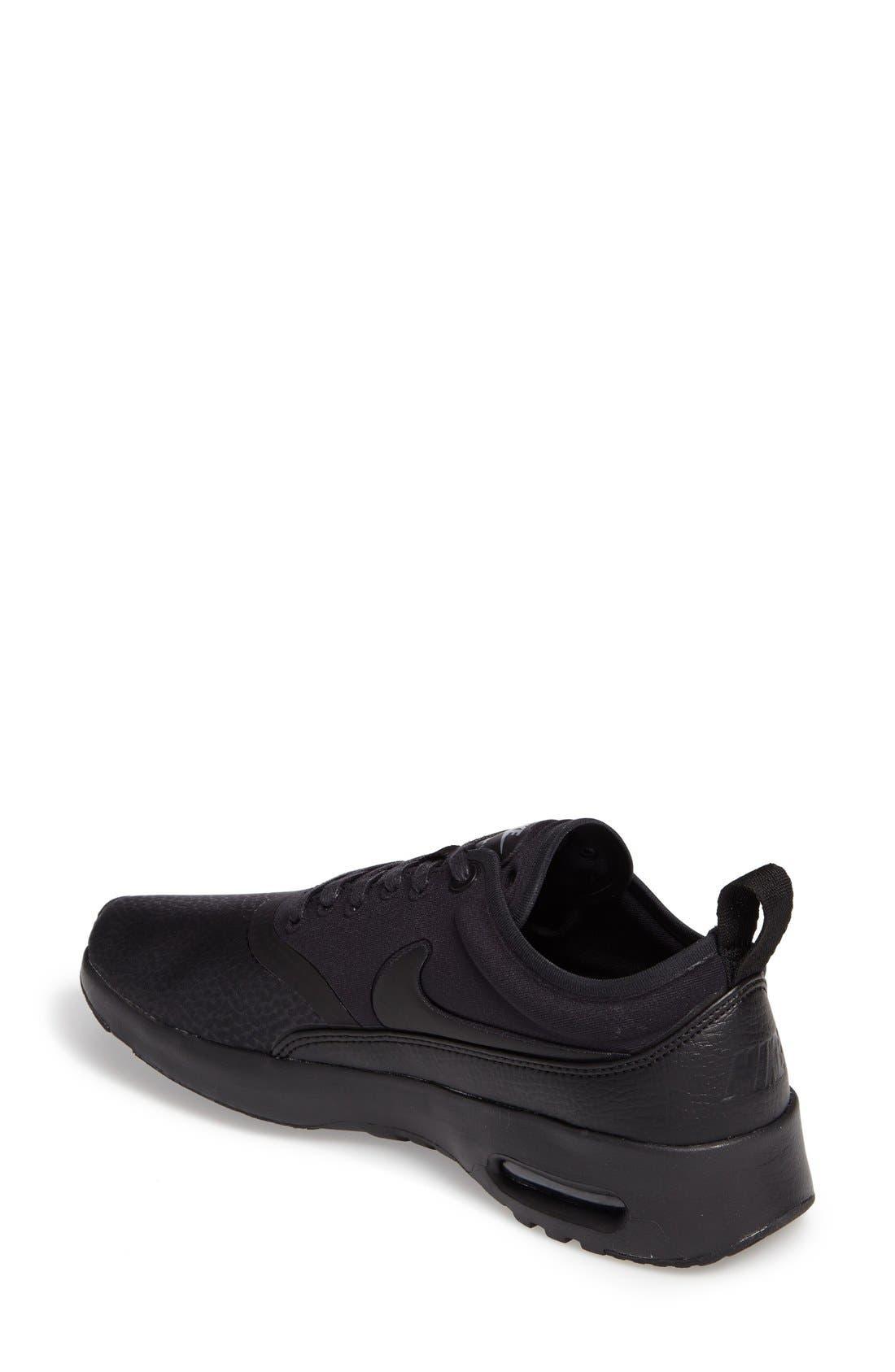 Alternate Image 2  - Nike Air Max Thea Ultra Premium Sneaker (Women)