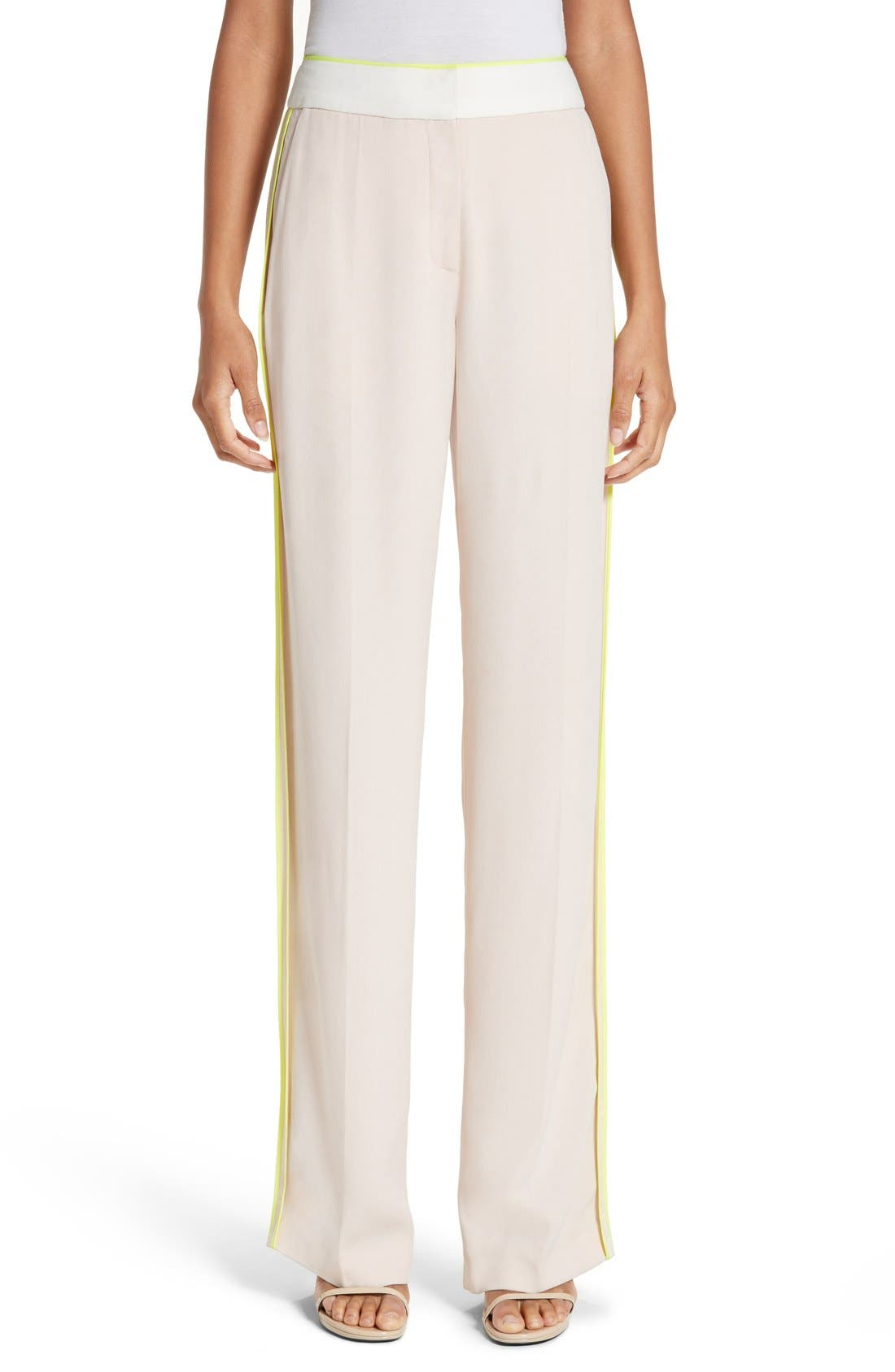 JASON WU Wide Leg Pants