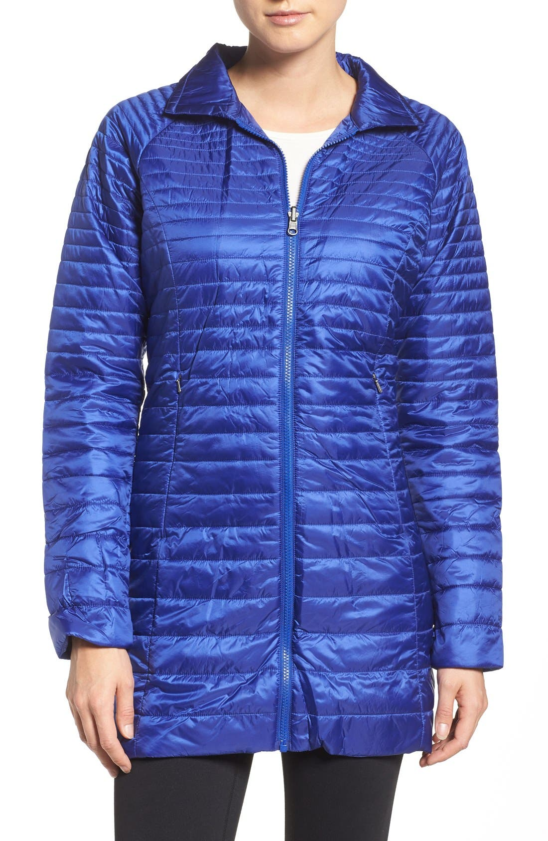 Alternate Image 4  - Patagonia 'Vosque' 3-in-1 Parka (Online Only)