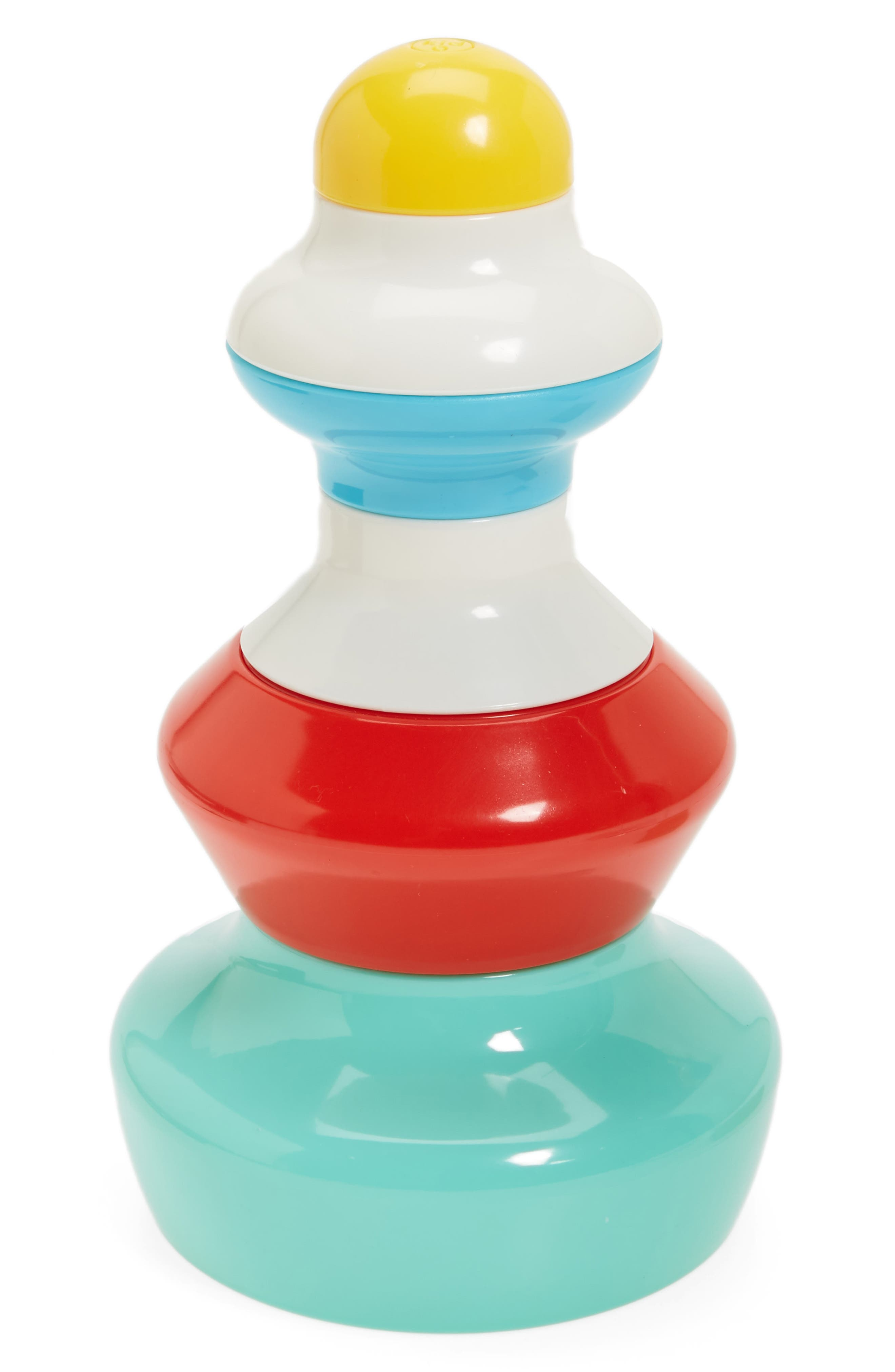 KID O Rounded Stackers Toy Set
