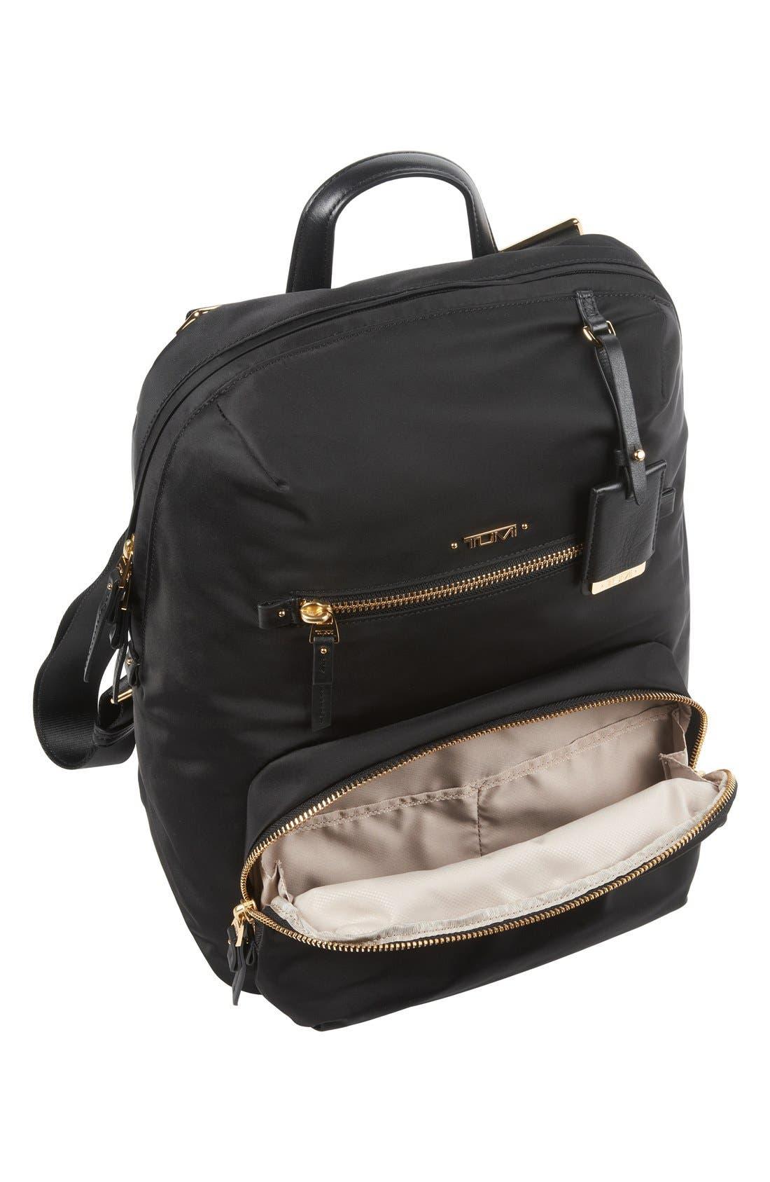 Alternate Image 6  - Tumi 'Voyageur Halle' Nylon Backpack