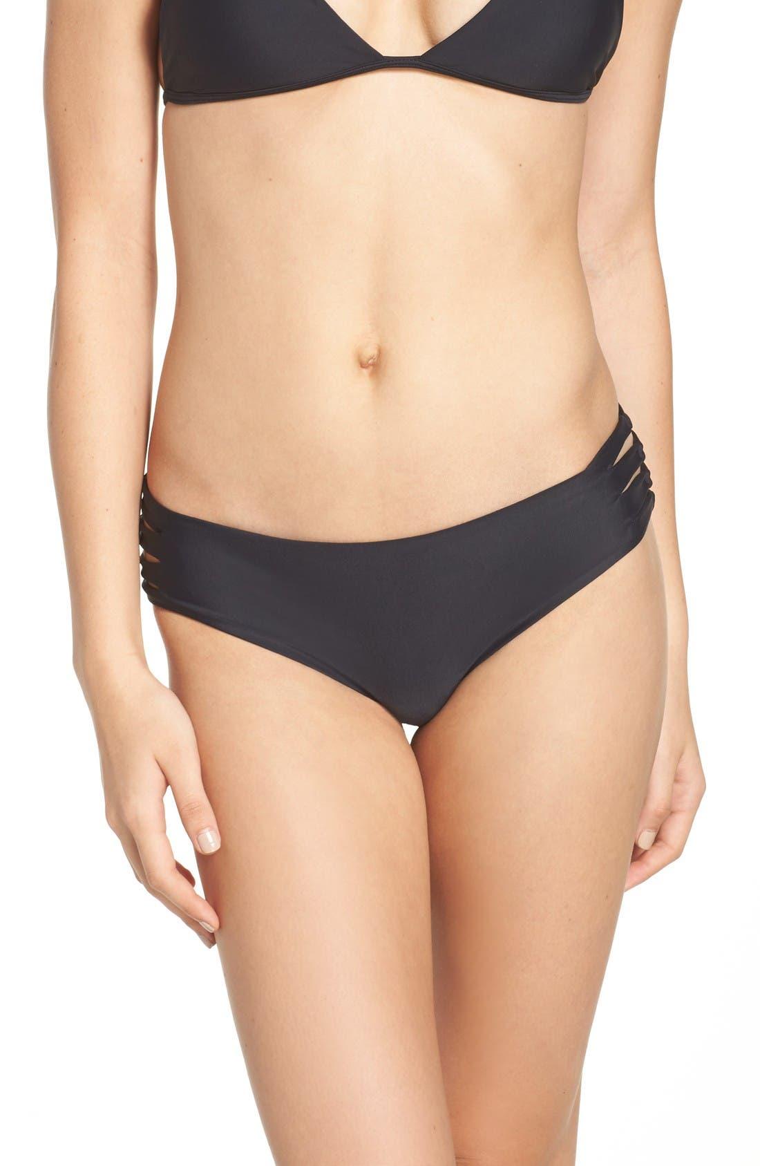 Issa de' mar Sorrento Bikini Bottoms