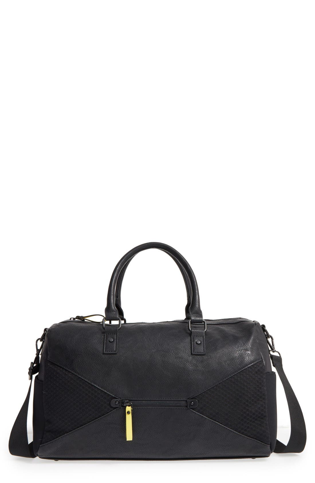 Main Image - POVERTY FLATS by rian Sport Duffel Bag