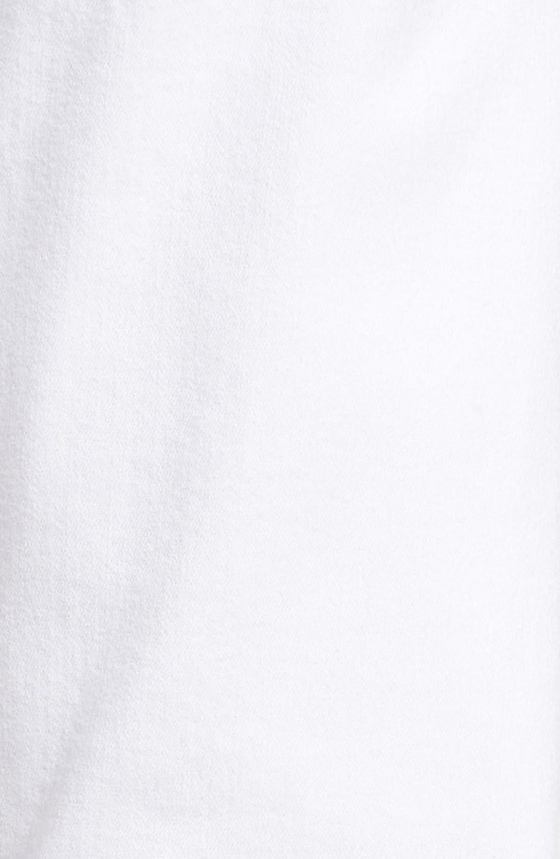 Alternate Image 6  - PAIGE Transcend - Lennox Slim Fit Jeans (Icecap)