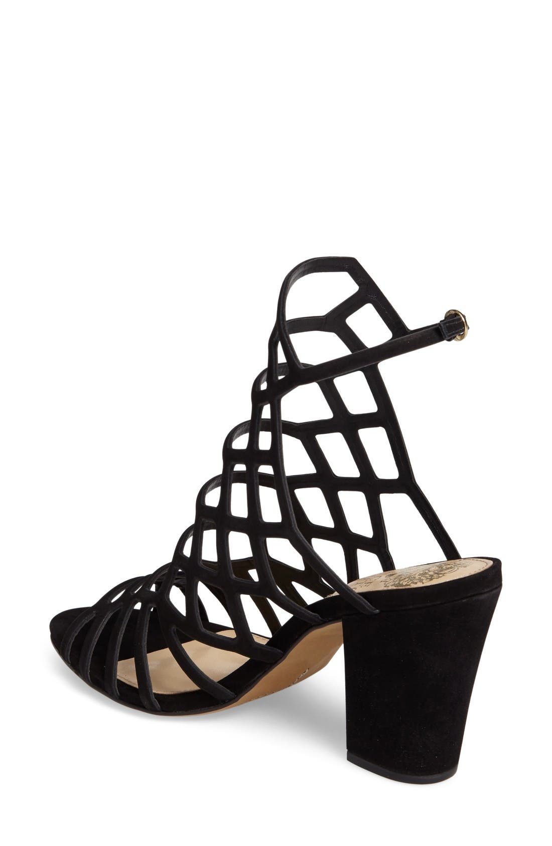 Alternate Image 2  - Vince Camuto Naveen Cage Sandal (Women)