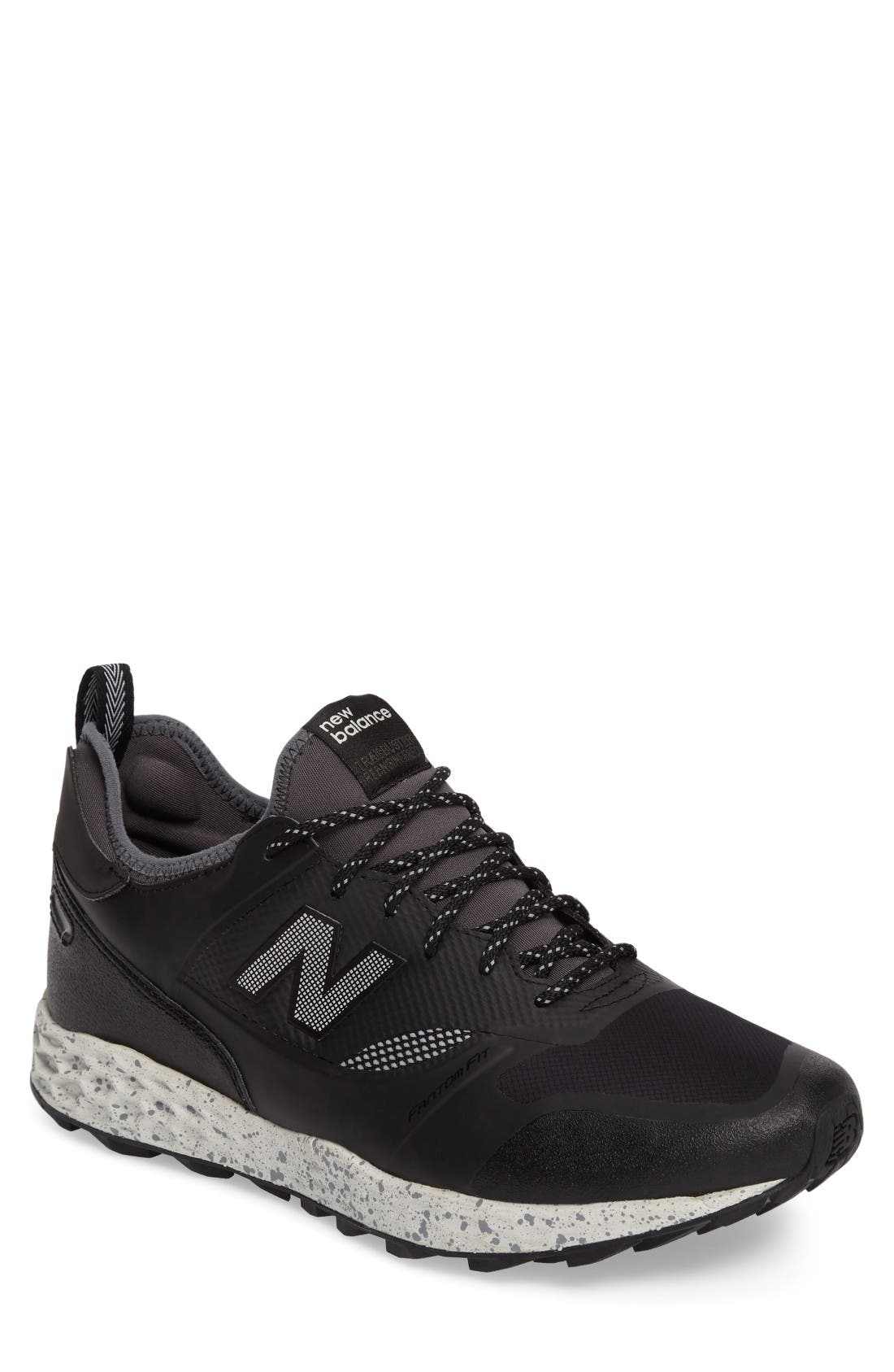 NEW BALANCE Re-Engineered Trailbuster Sneaker