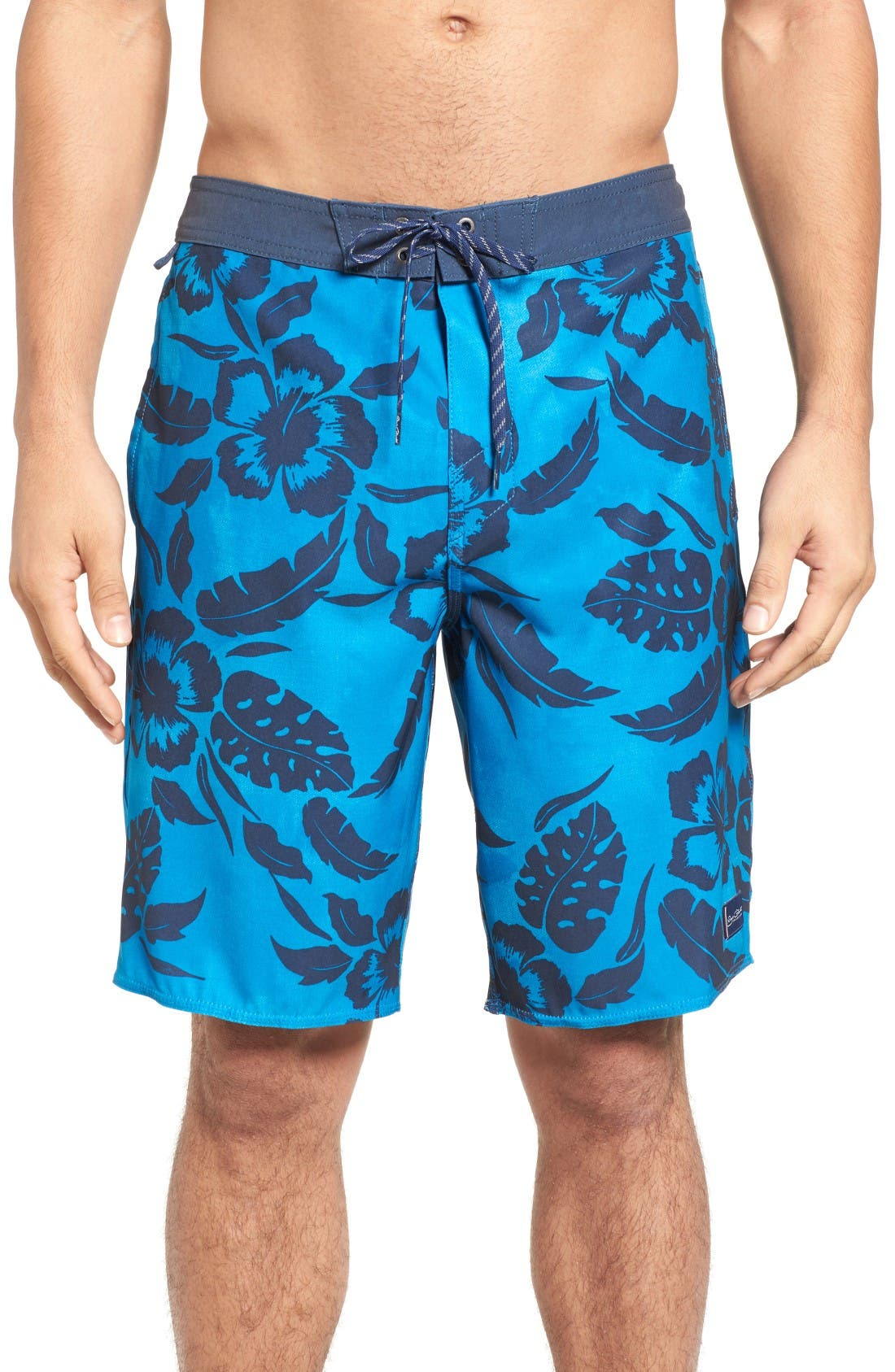 Jack O'Neill Pacifica Stretch Board Shorts