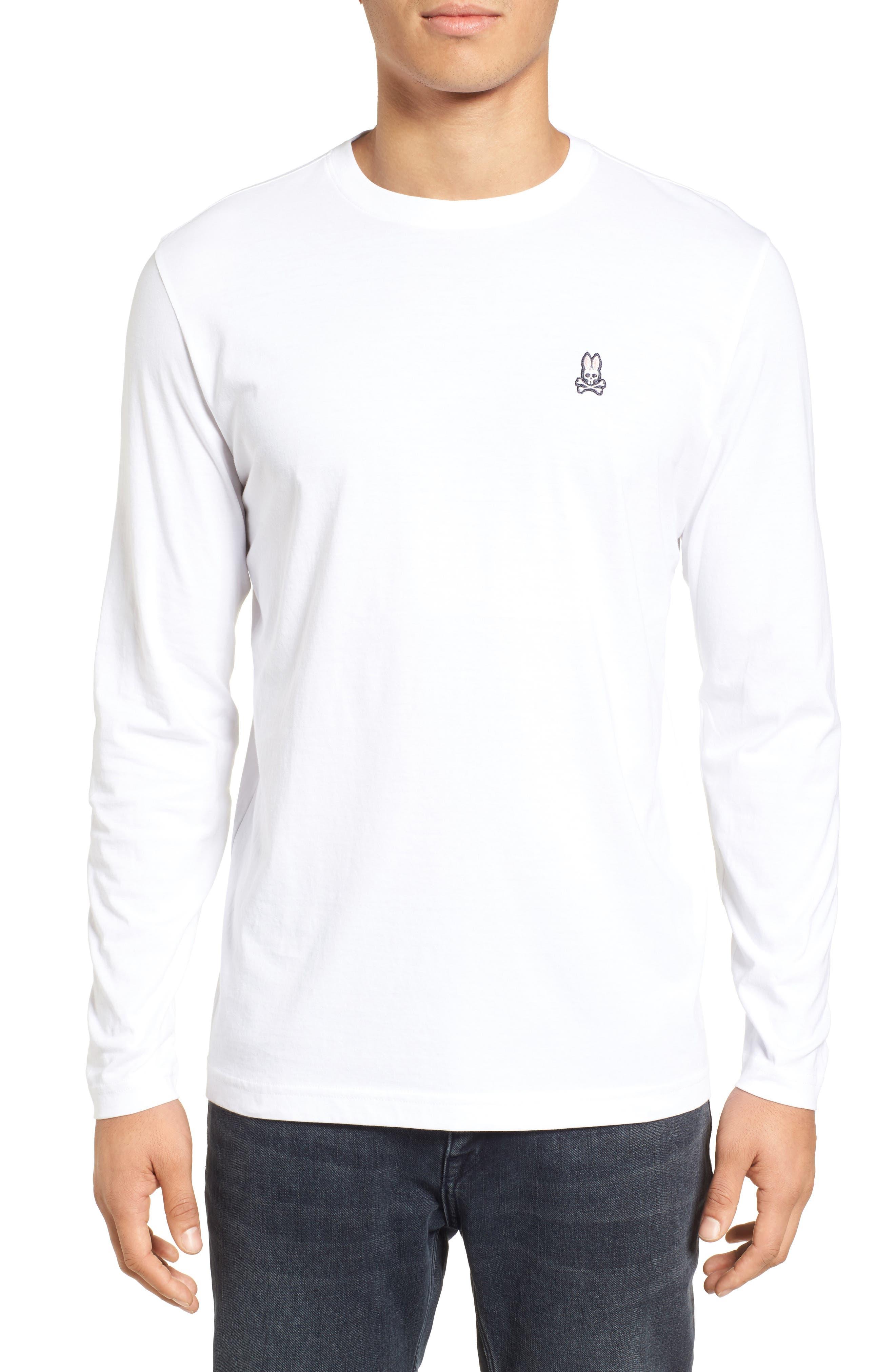 PSYCHO BUNNY Classic T-Shirt