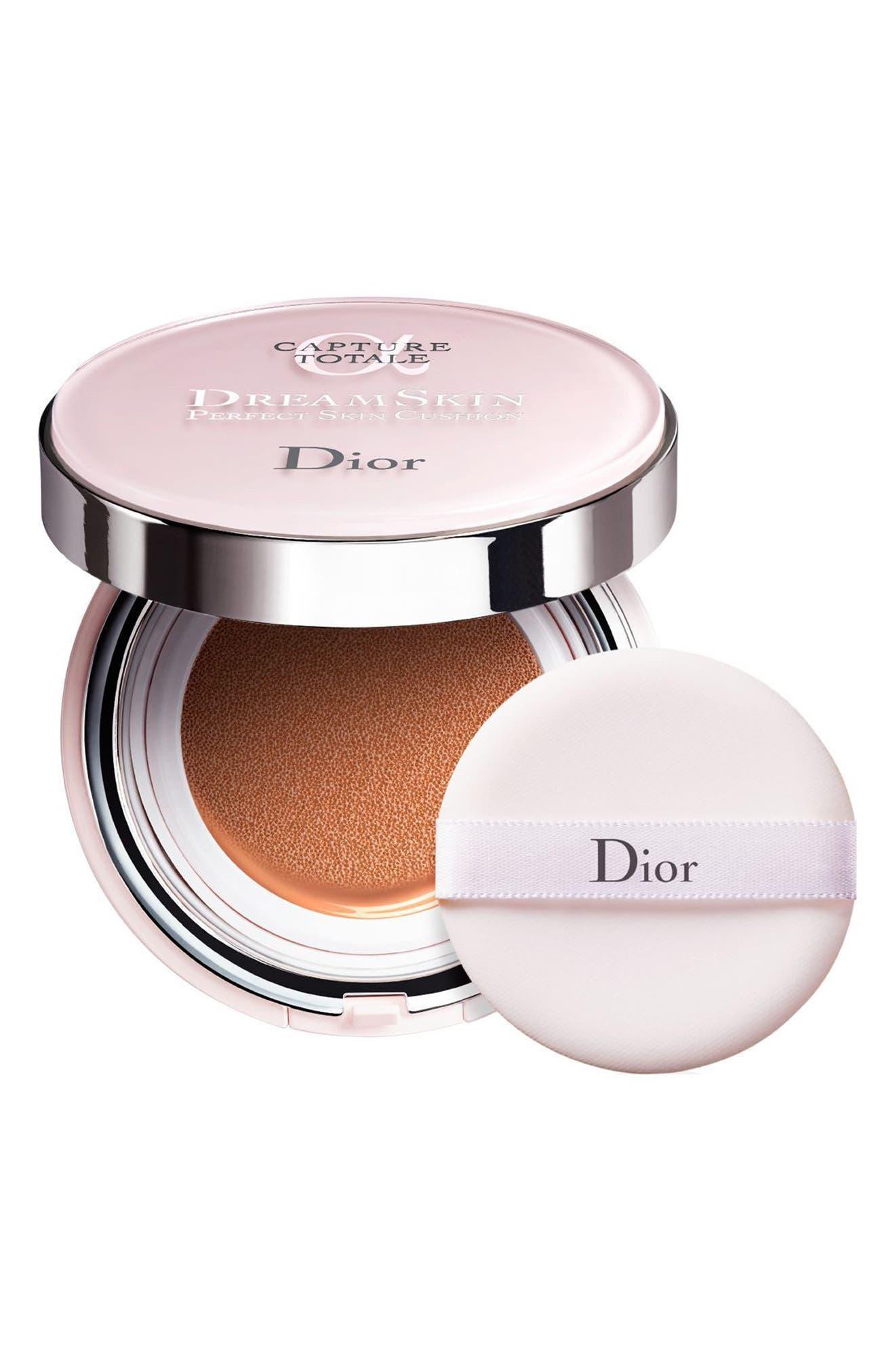 Dior Capture Totale Dreamskin Perfect Skin Cushion Broad Spectrum SPF 50