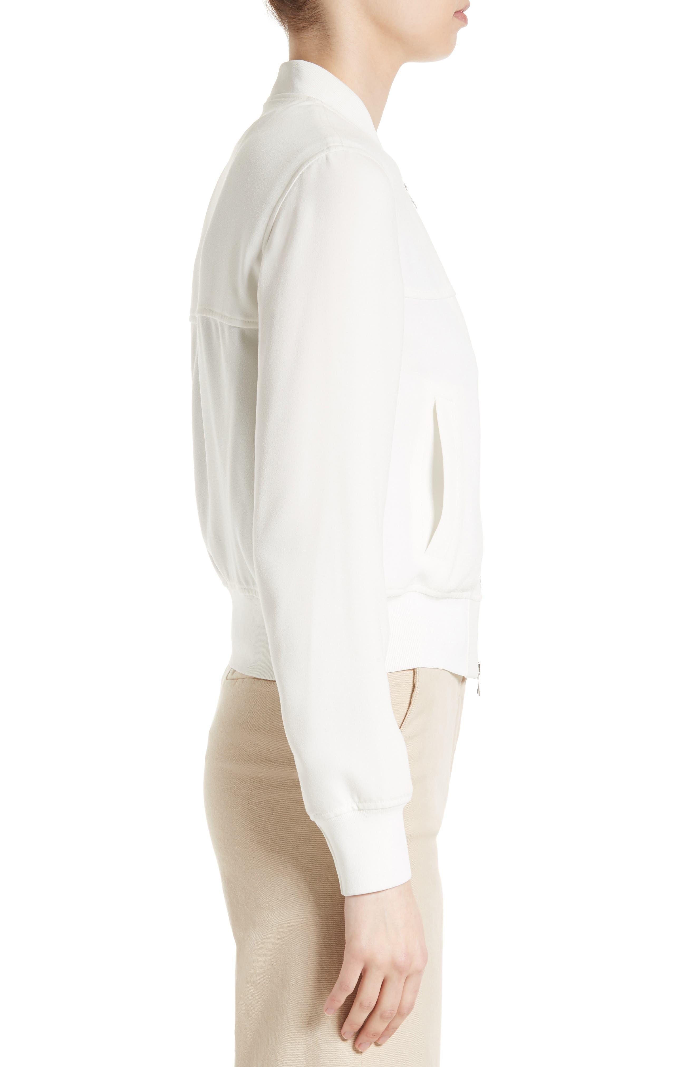 Alternate Image 3  - Theory Daryette B Elevate Crepe Jacket