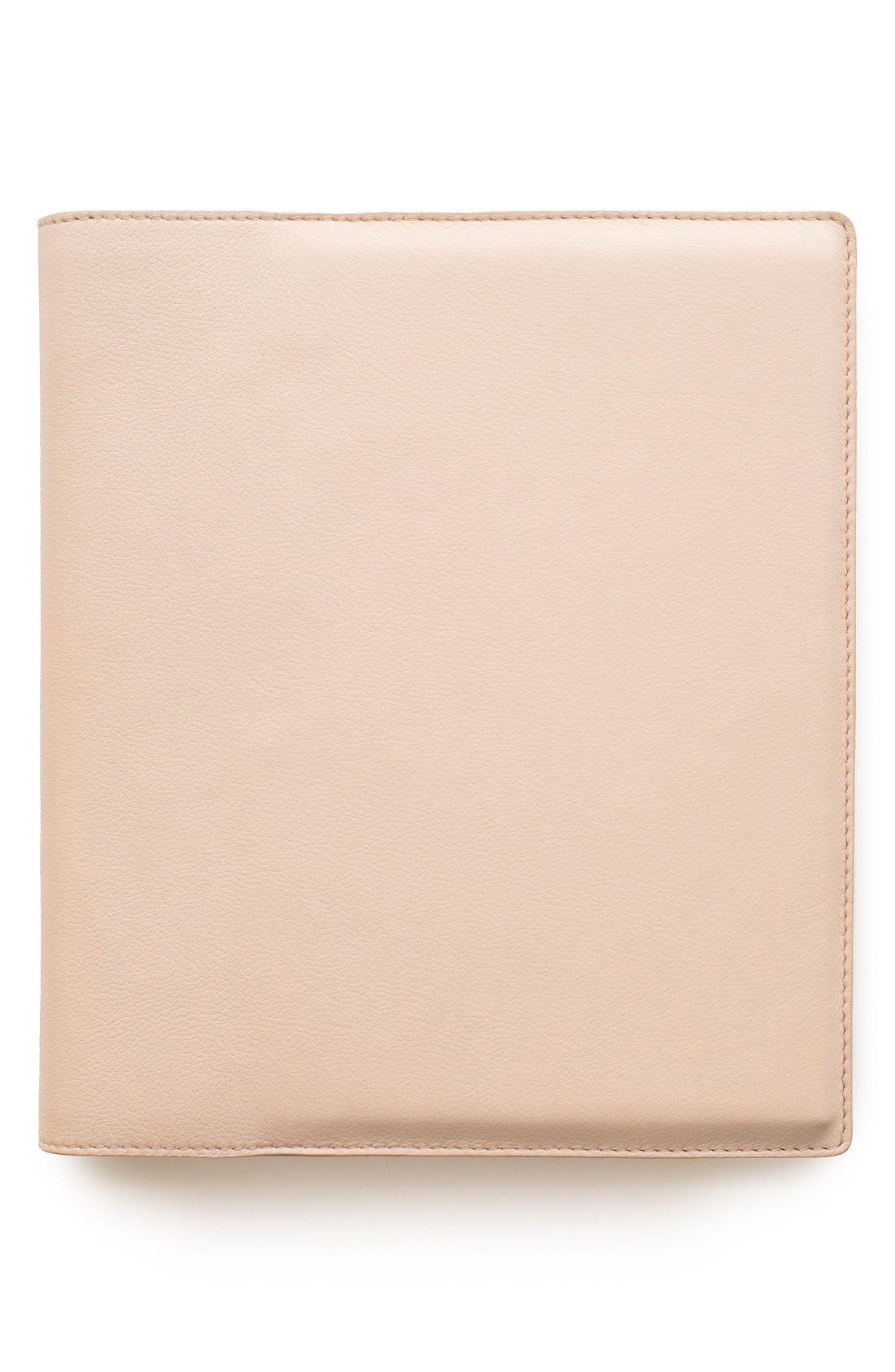 SUGAR PAPER Leather Agenda Cover