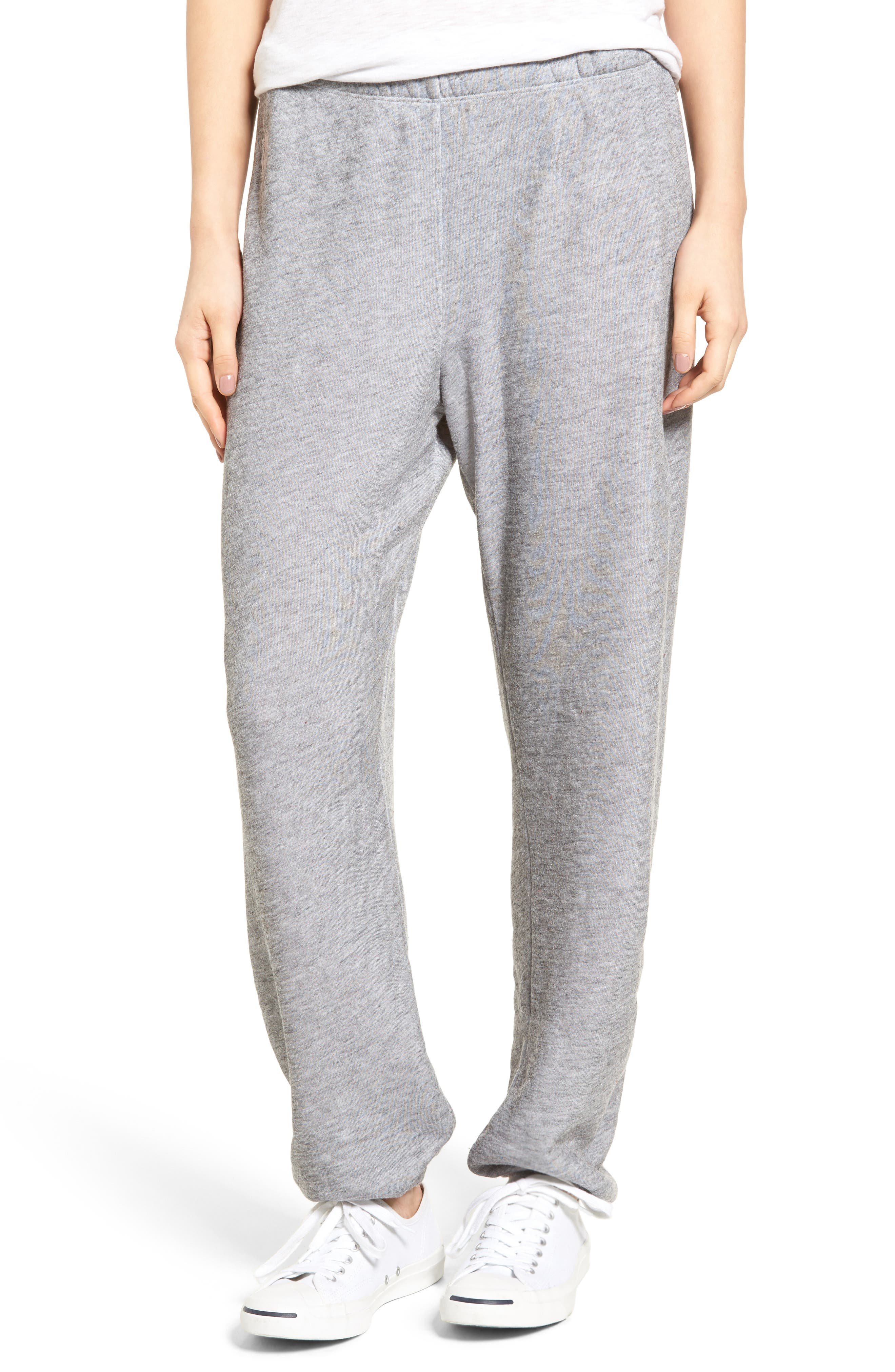 Wildfox Easy Sweatpants