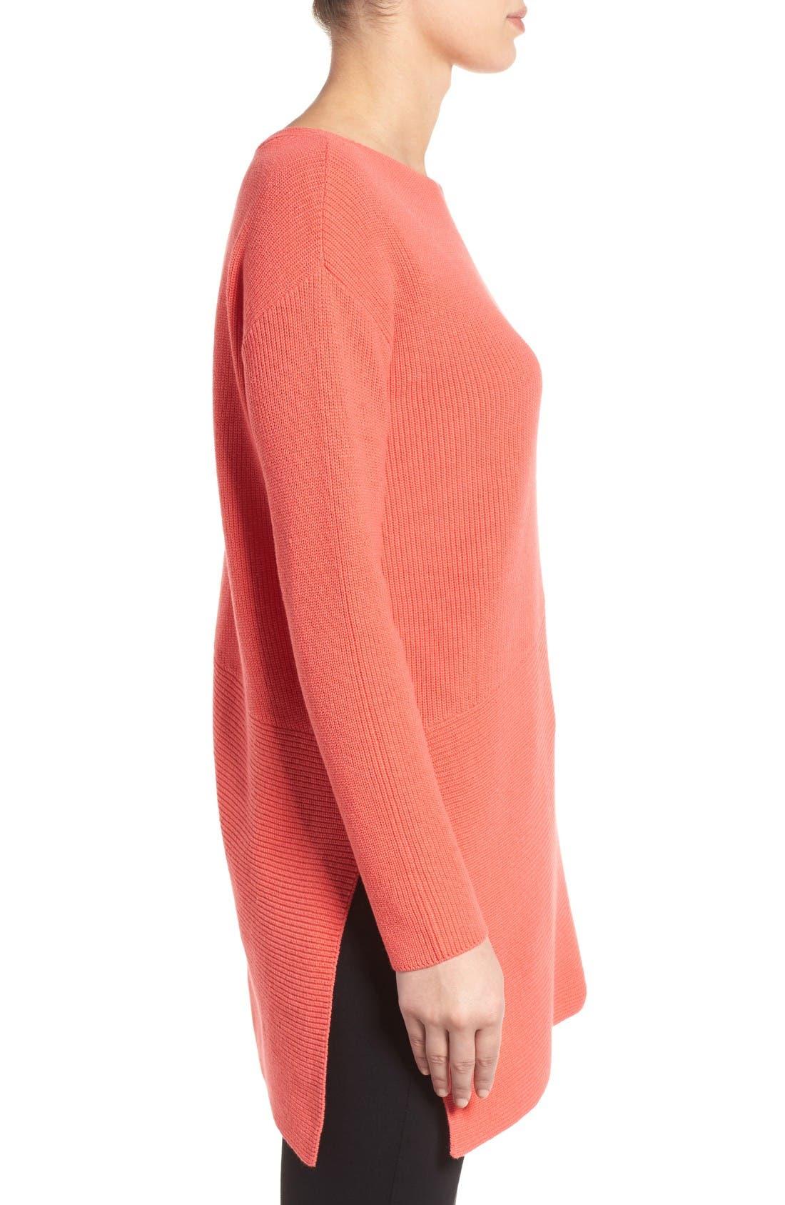 Alternate Image 3  - Chaus Asymmetrical Pullover