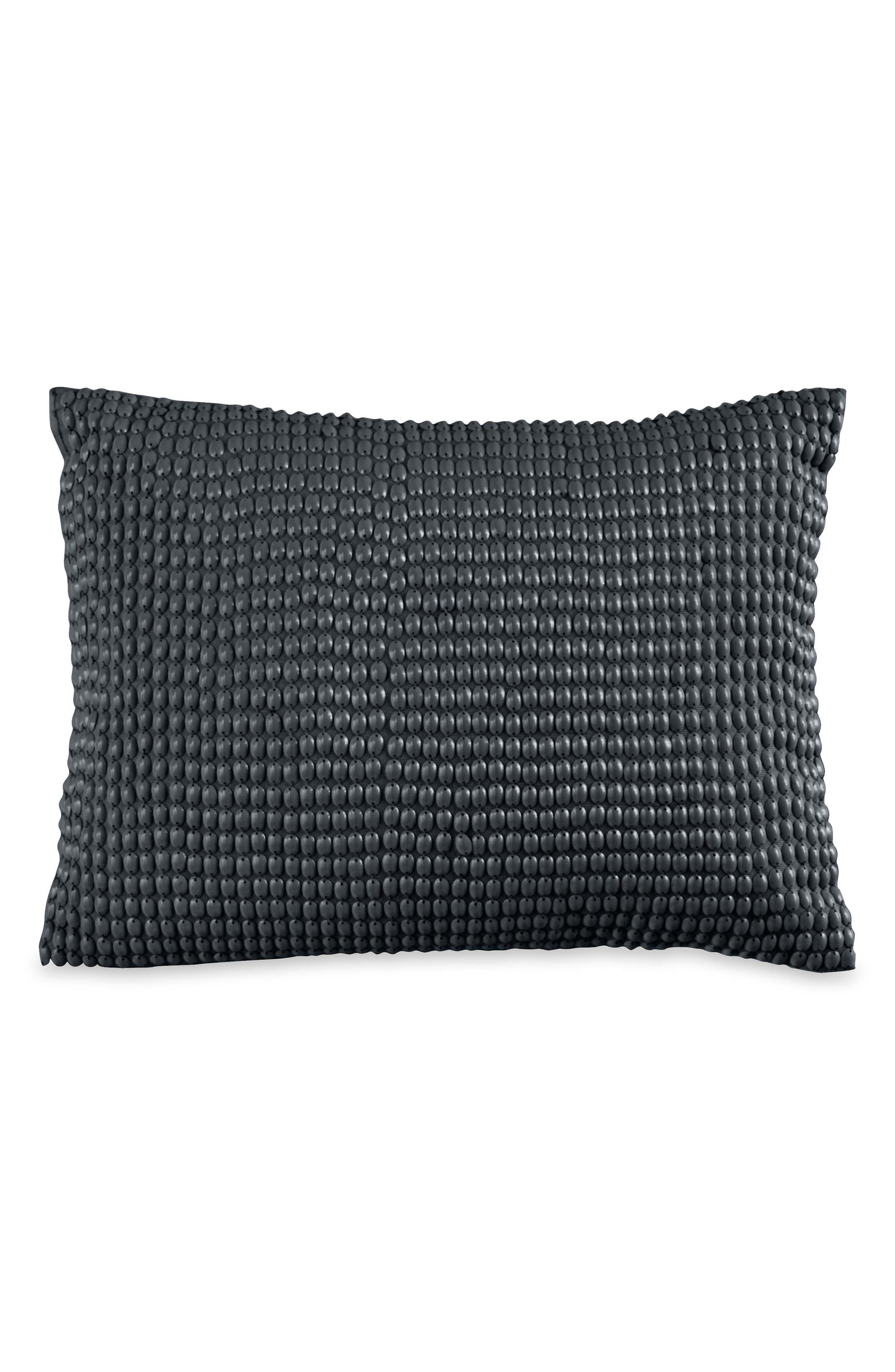 DKNY Metro Matelassé Pillow