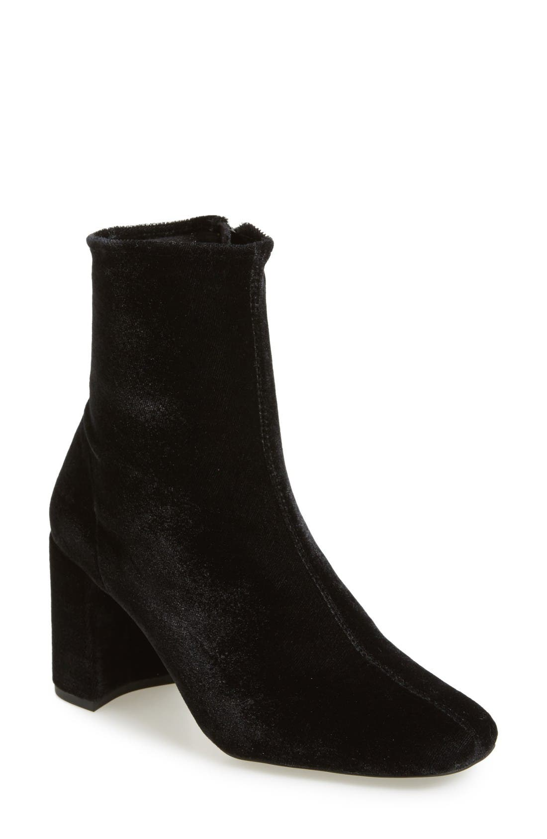 Alternate Image 1 Selected - Jeffrey Campbell Cienga Bootie (Women)