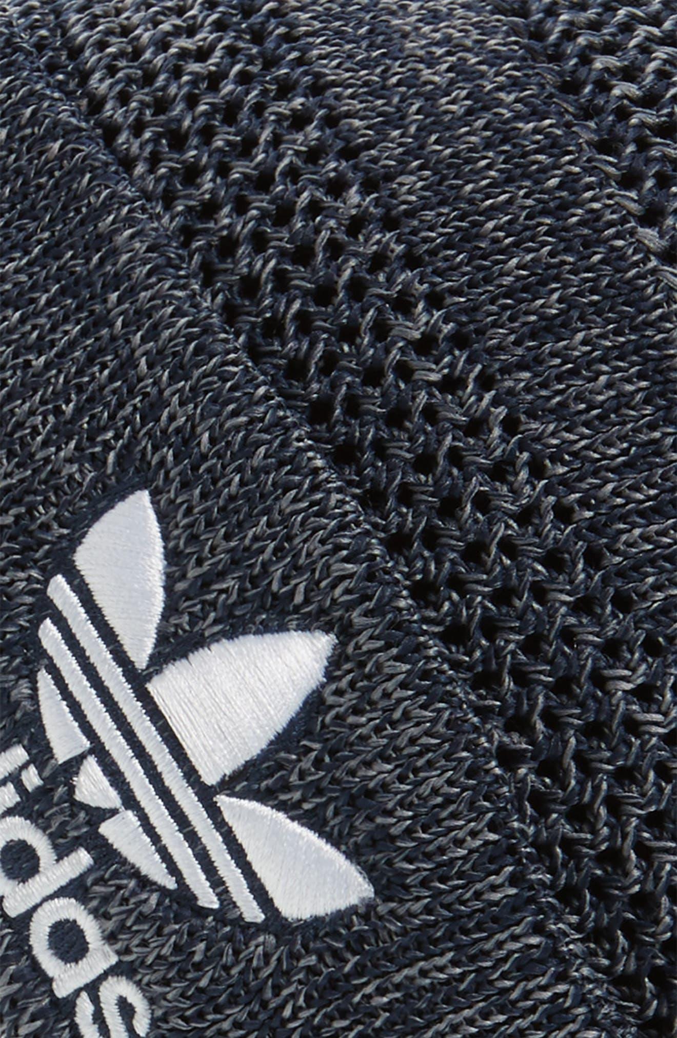 Alternate Image 2  - adidas Originals Knit Beanie