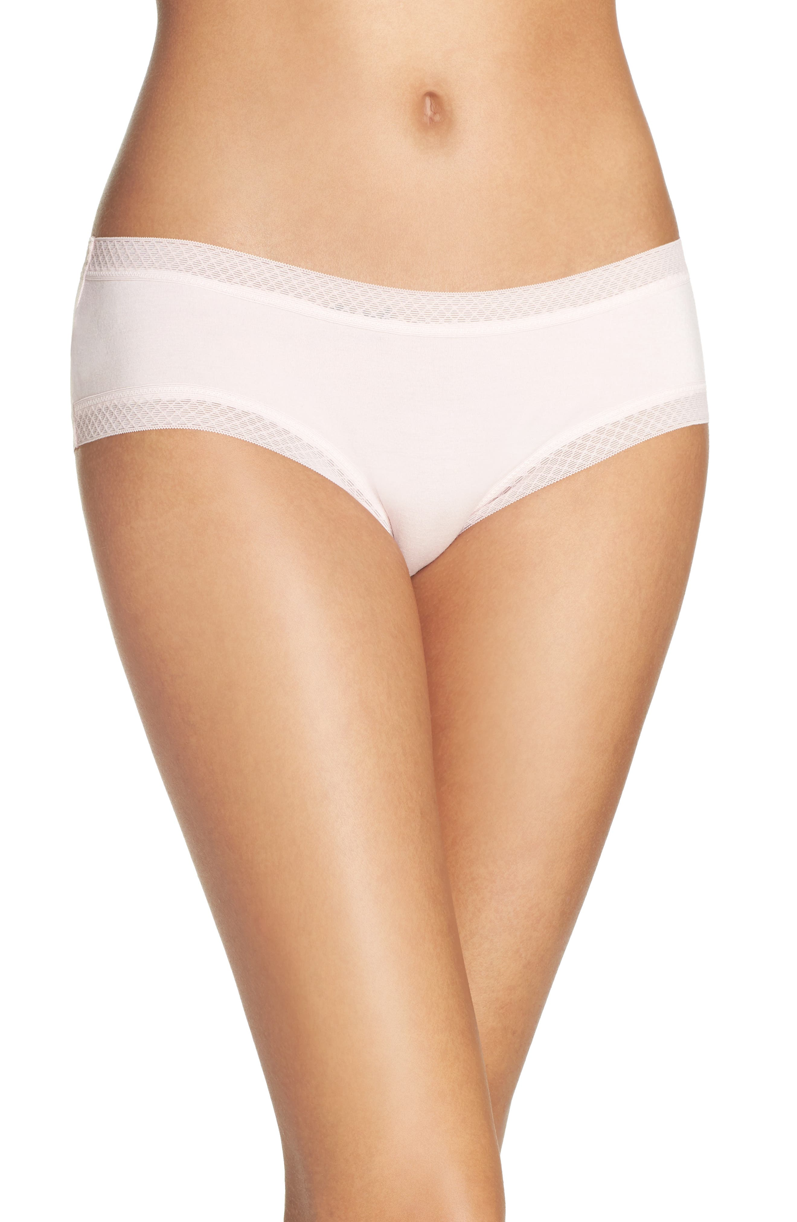 Honeydew Intimates Riley Hipster Panties (4 for $30)