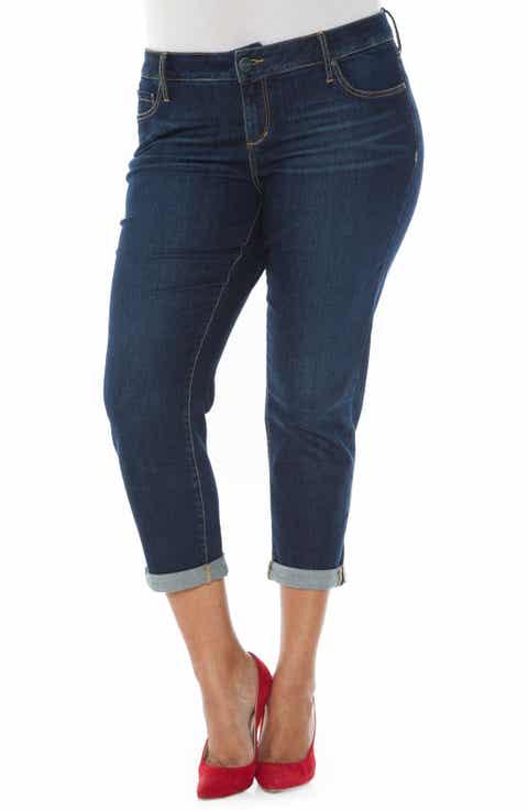 Plus-Size Jeans | Nordstrom