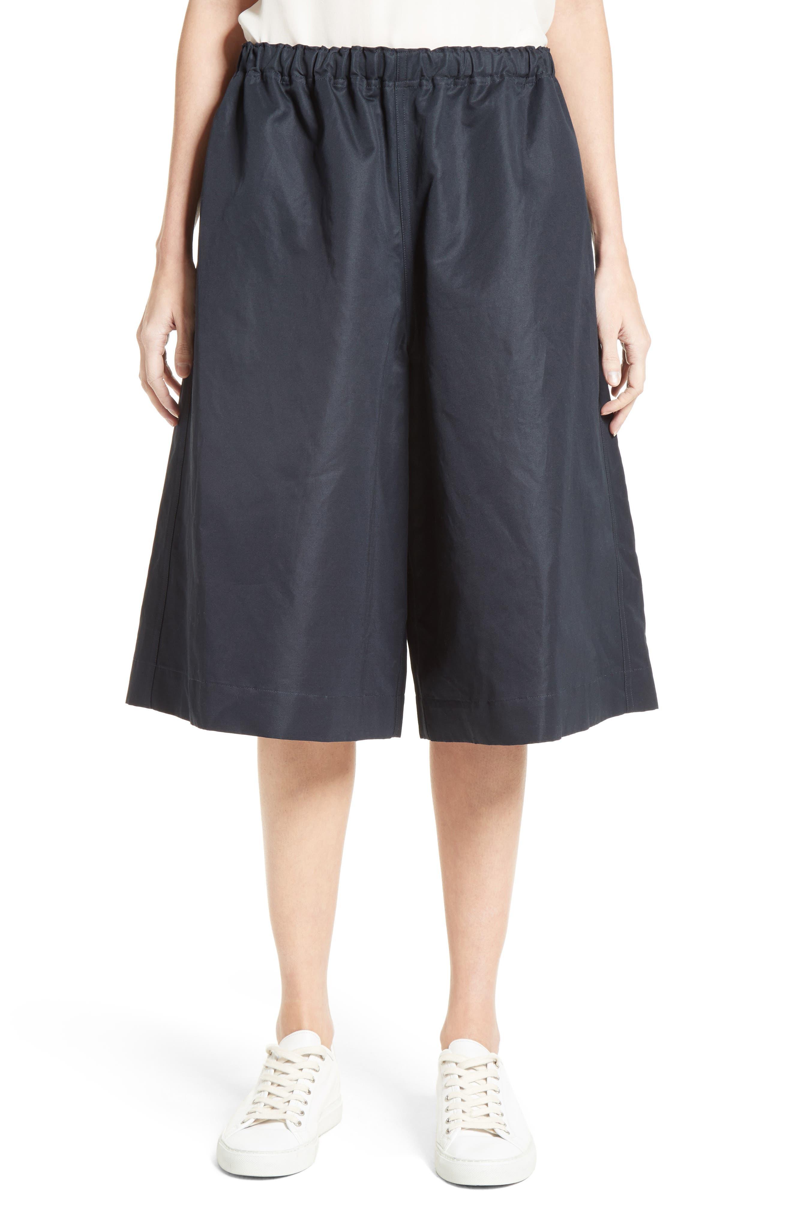 SOFIE D'HOORE Pulp Shorts