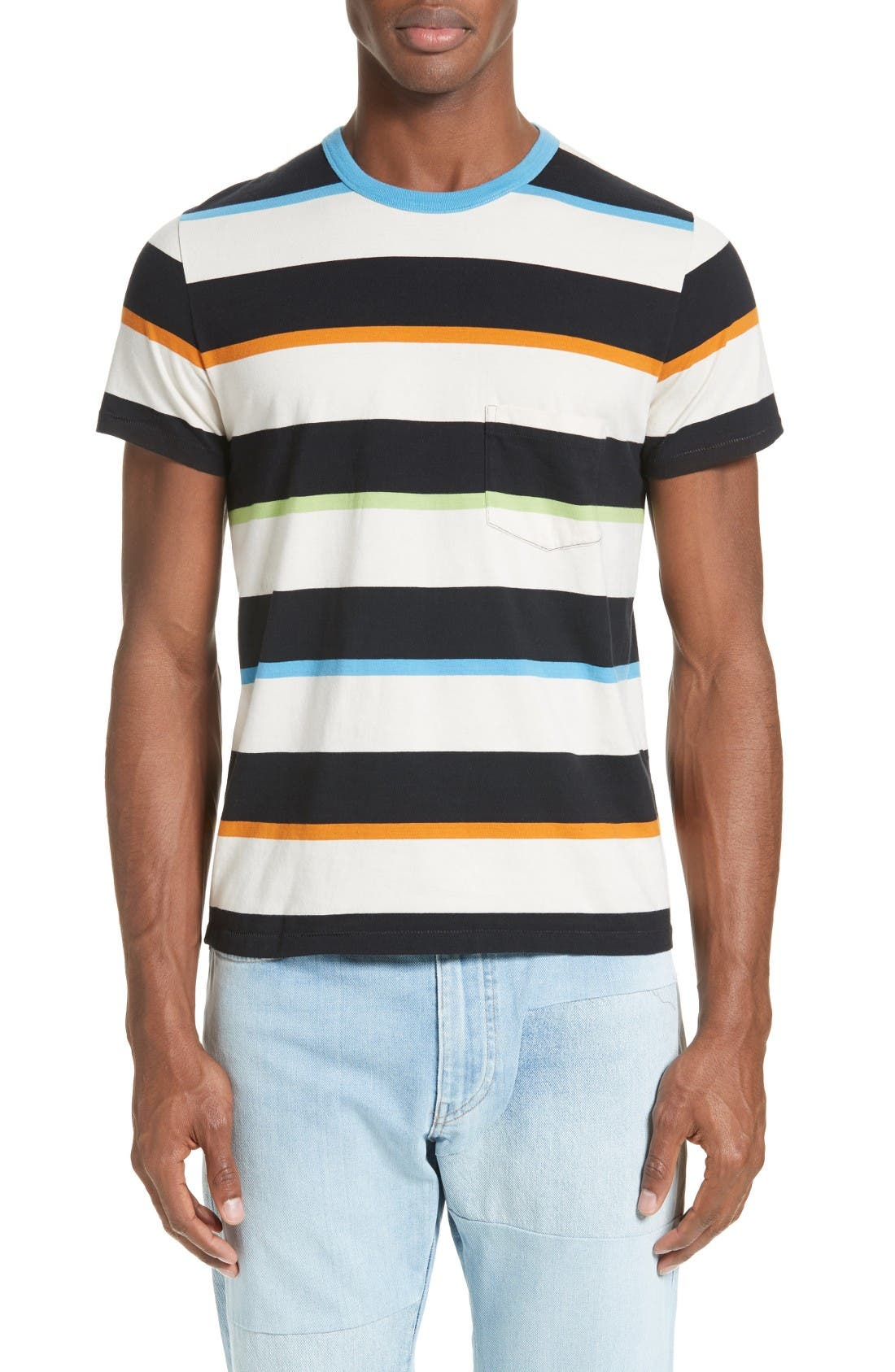 LEVI'S® VINTAGE CLOTHING 1960s Stripe T-Shirt
