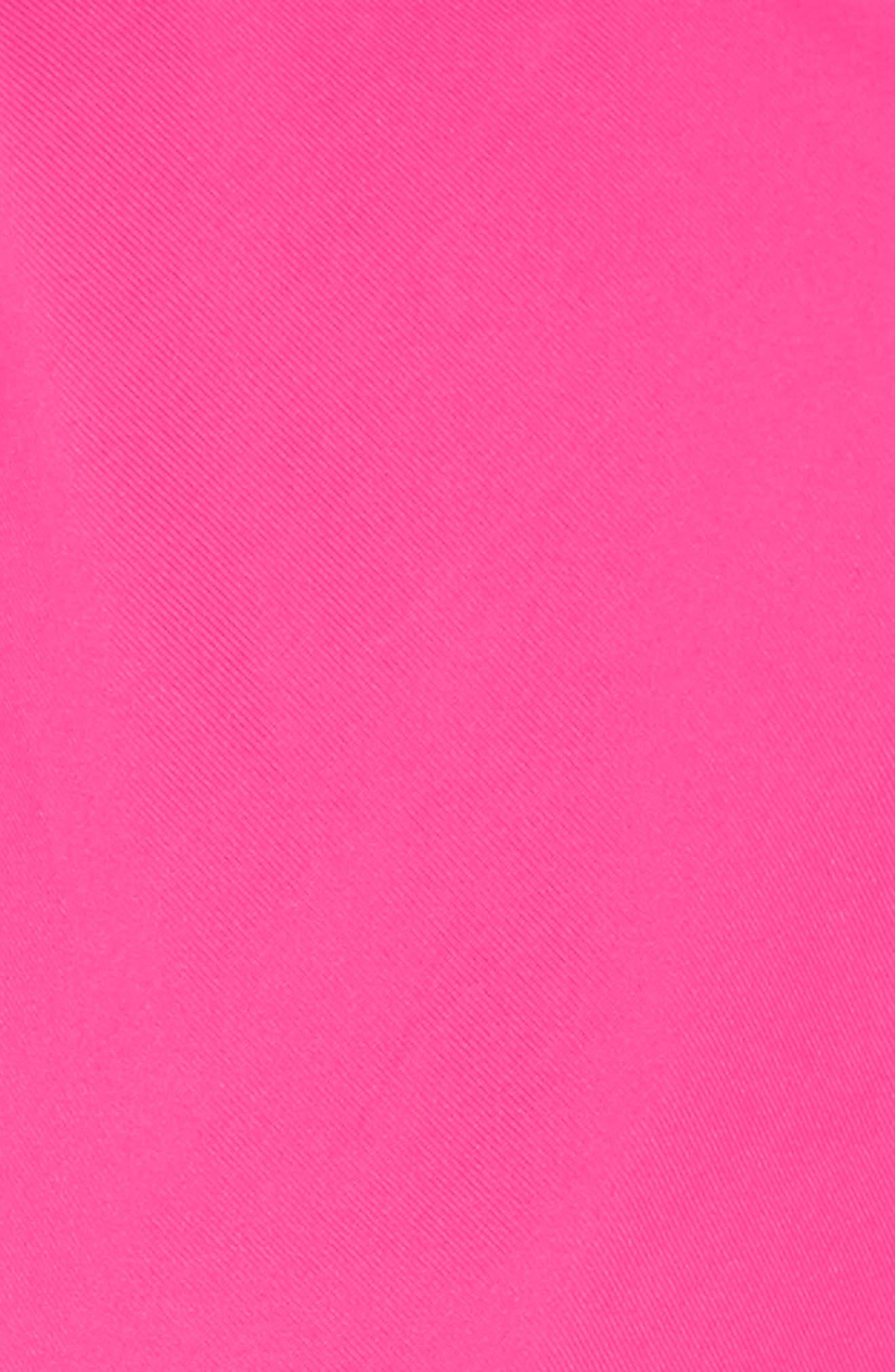 Alternate Image 5  - Trina Turk Flutter Bandeau Bikini Top