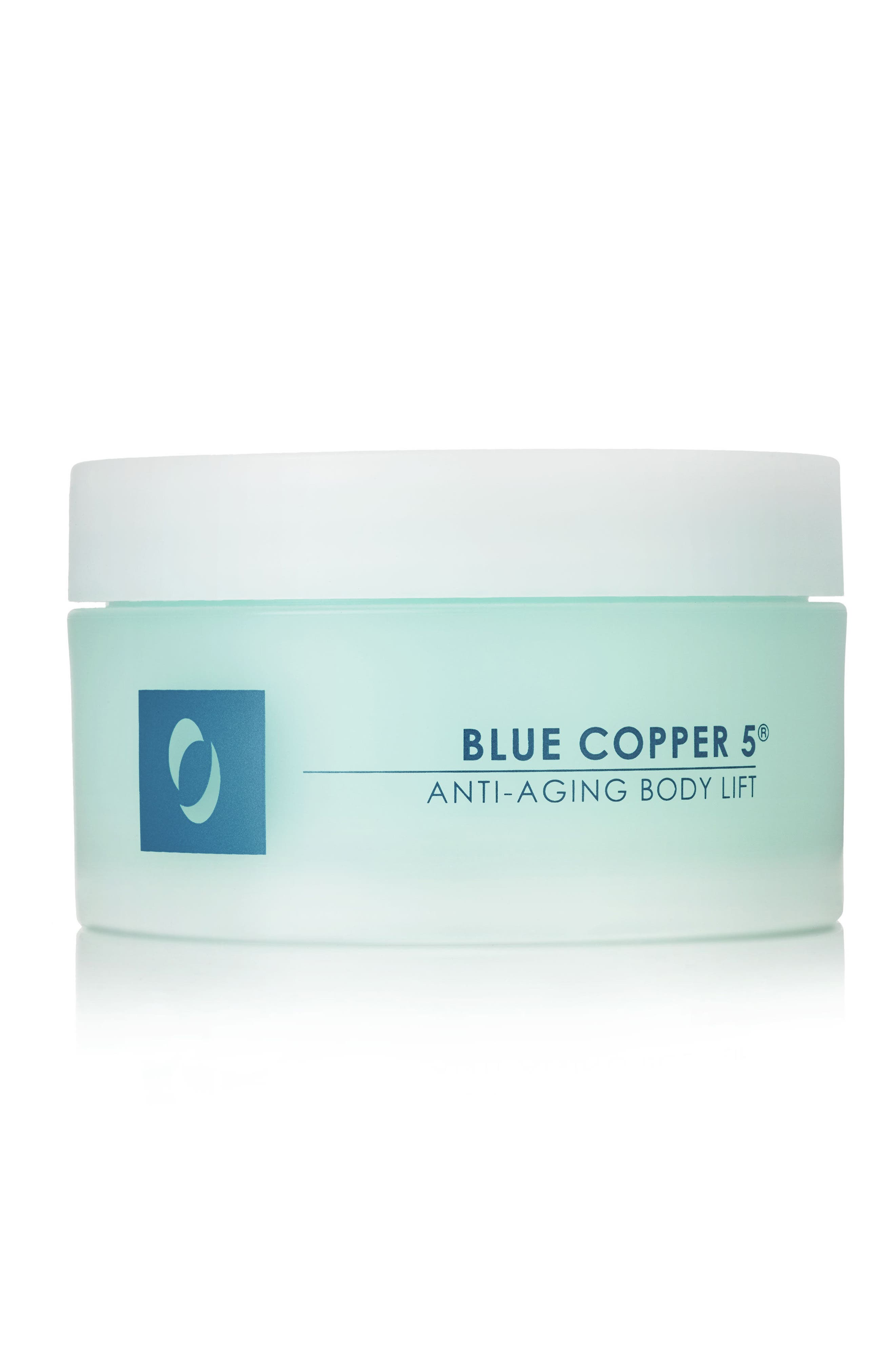Alternate Image 1 Selected - Osmotics Cosmeceuticals Blue Copper 5 Age Repair Body Lift