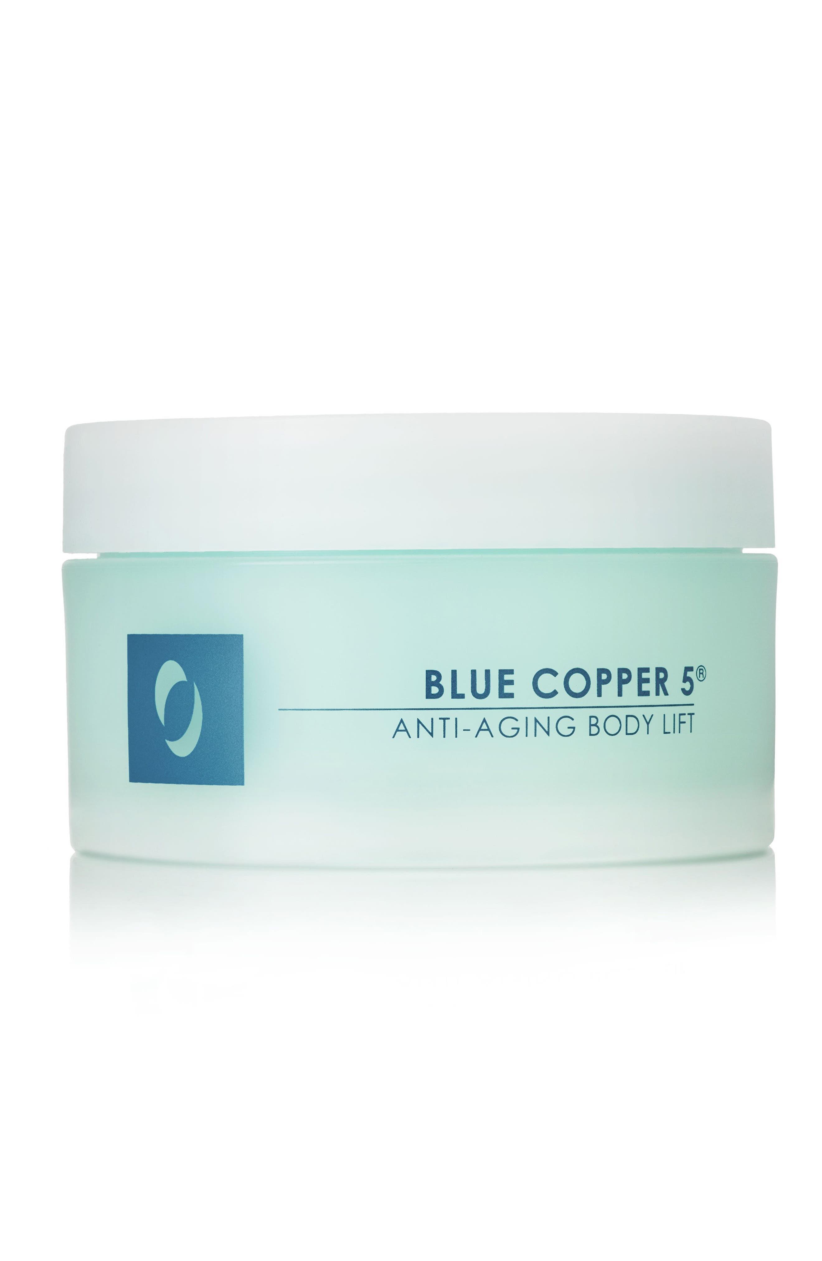 Main Image - Osmotics Cosmeceuticals Blue Copper 5 Age Repair Body Lift