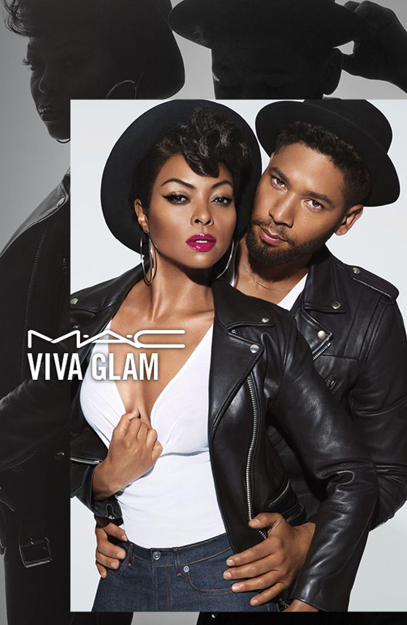 Alternate Image 3  - MAC Viva Glam Taraji P. Henson Lipstick (Limited Edition)