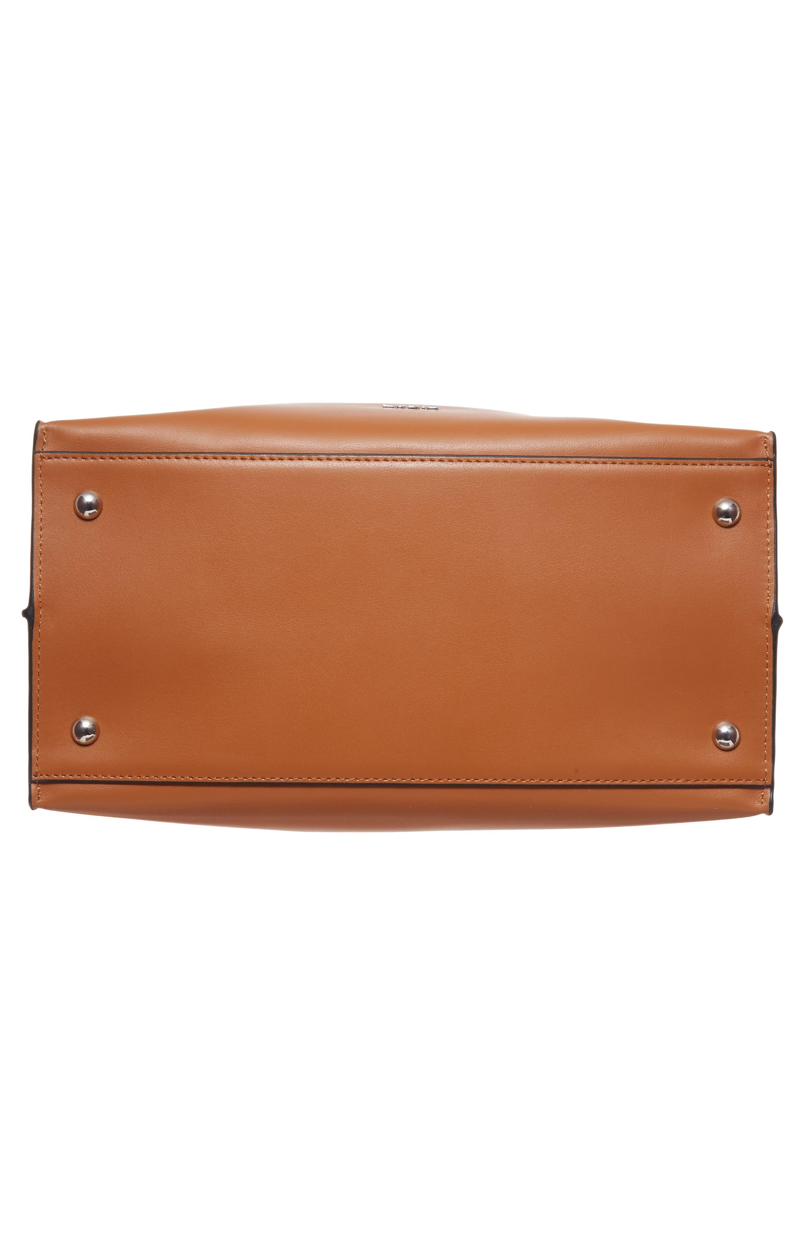 Alternate Image 6  - Lodis 'Blair Collection - Anita' Leather Tote