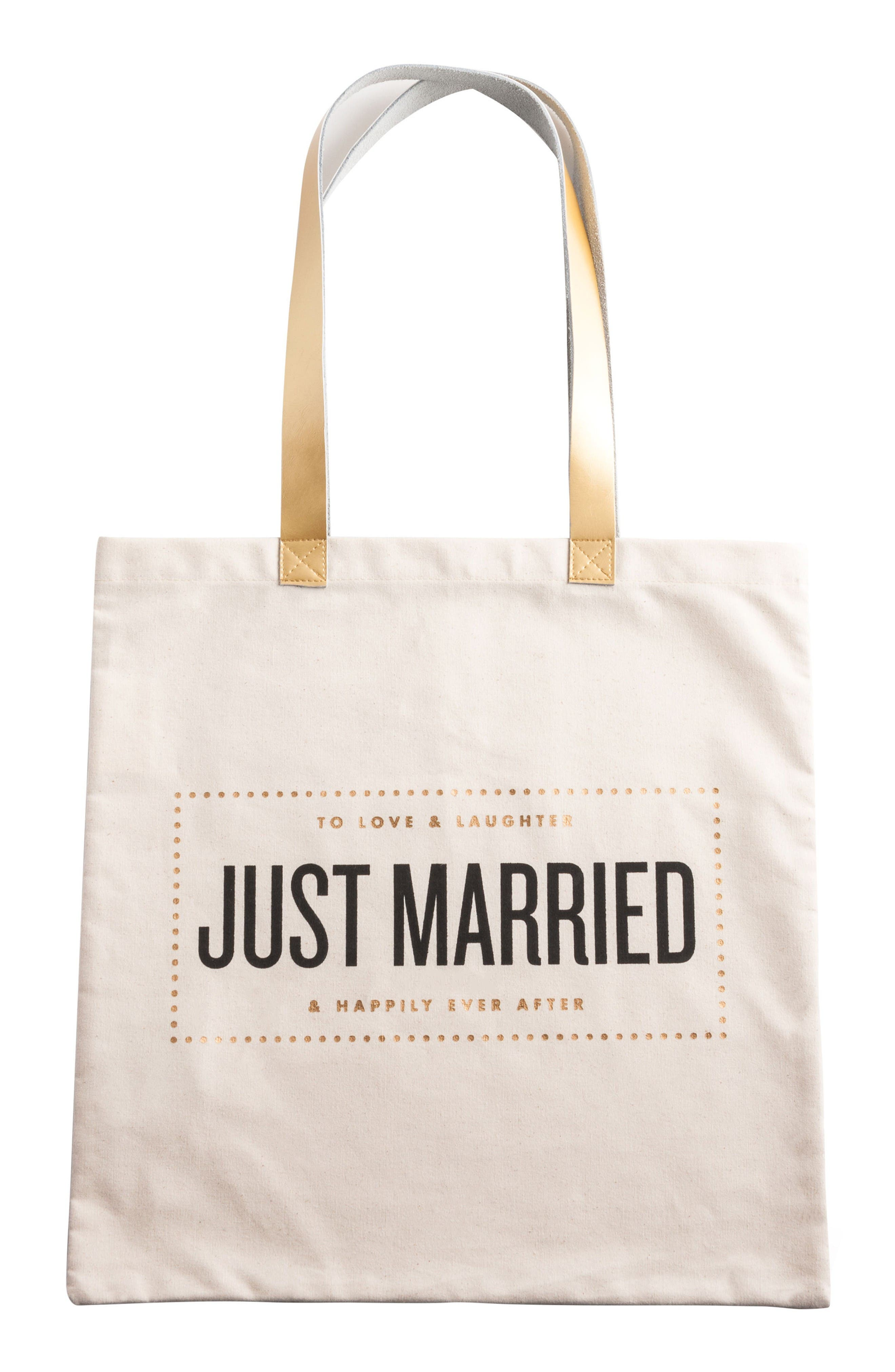 Rosanna Just Married Tote