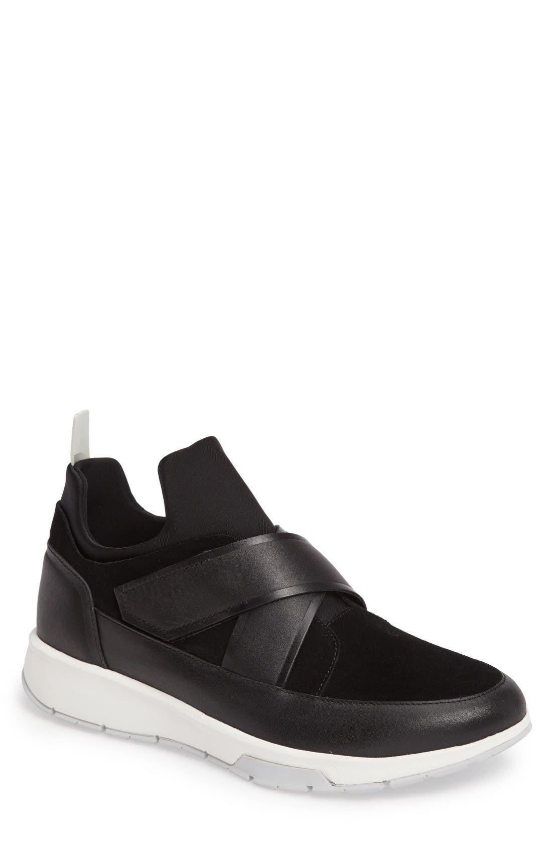 Calvin Klein Karsen Split Shaft Sneaker (Men)