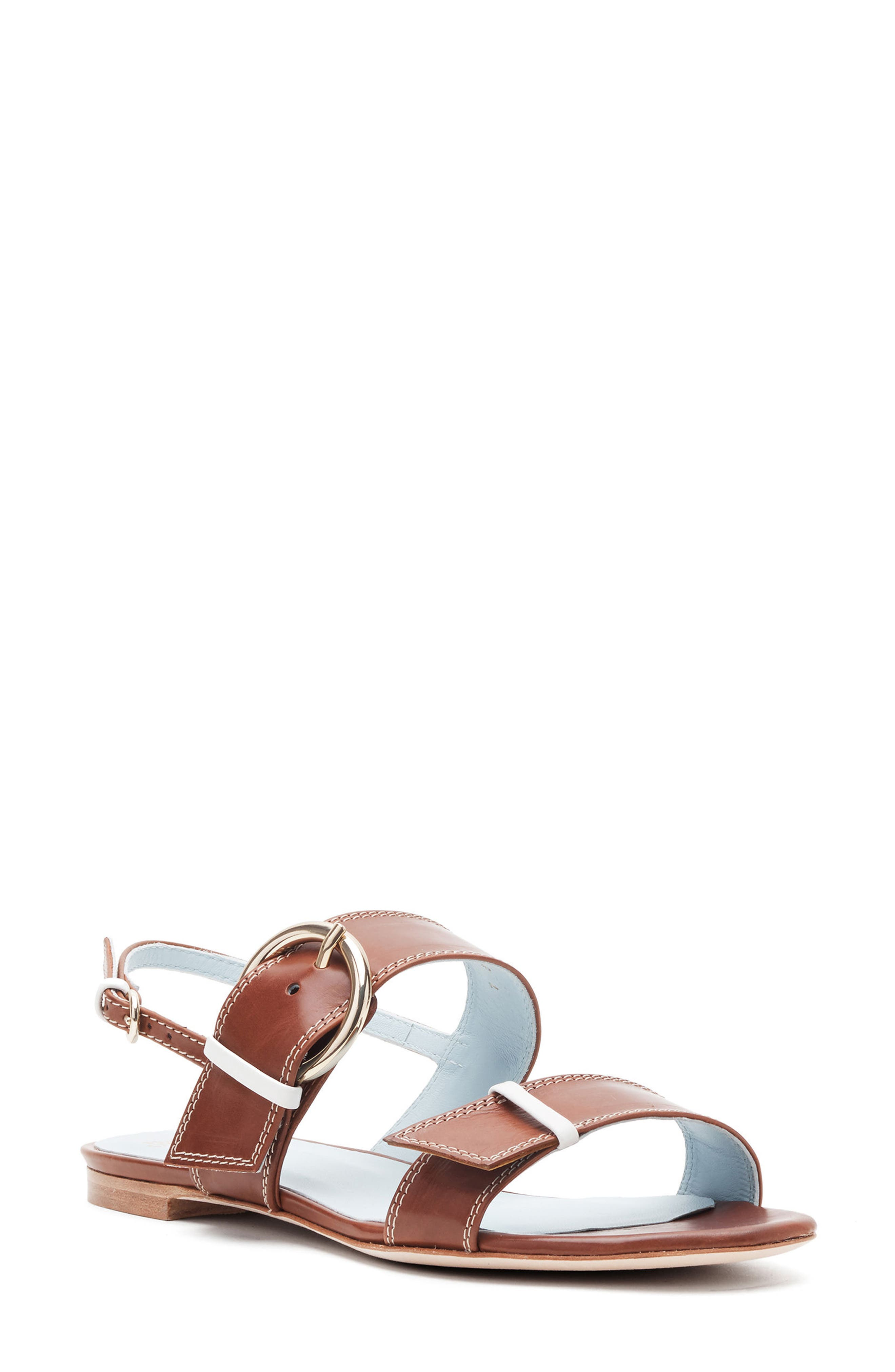 FRANCES VALENTINE Faith Sandal