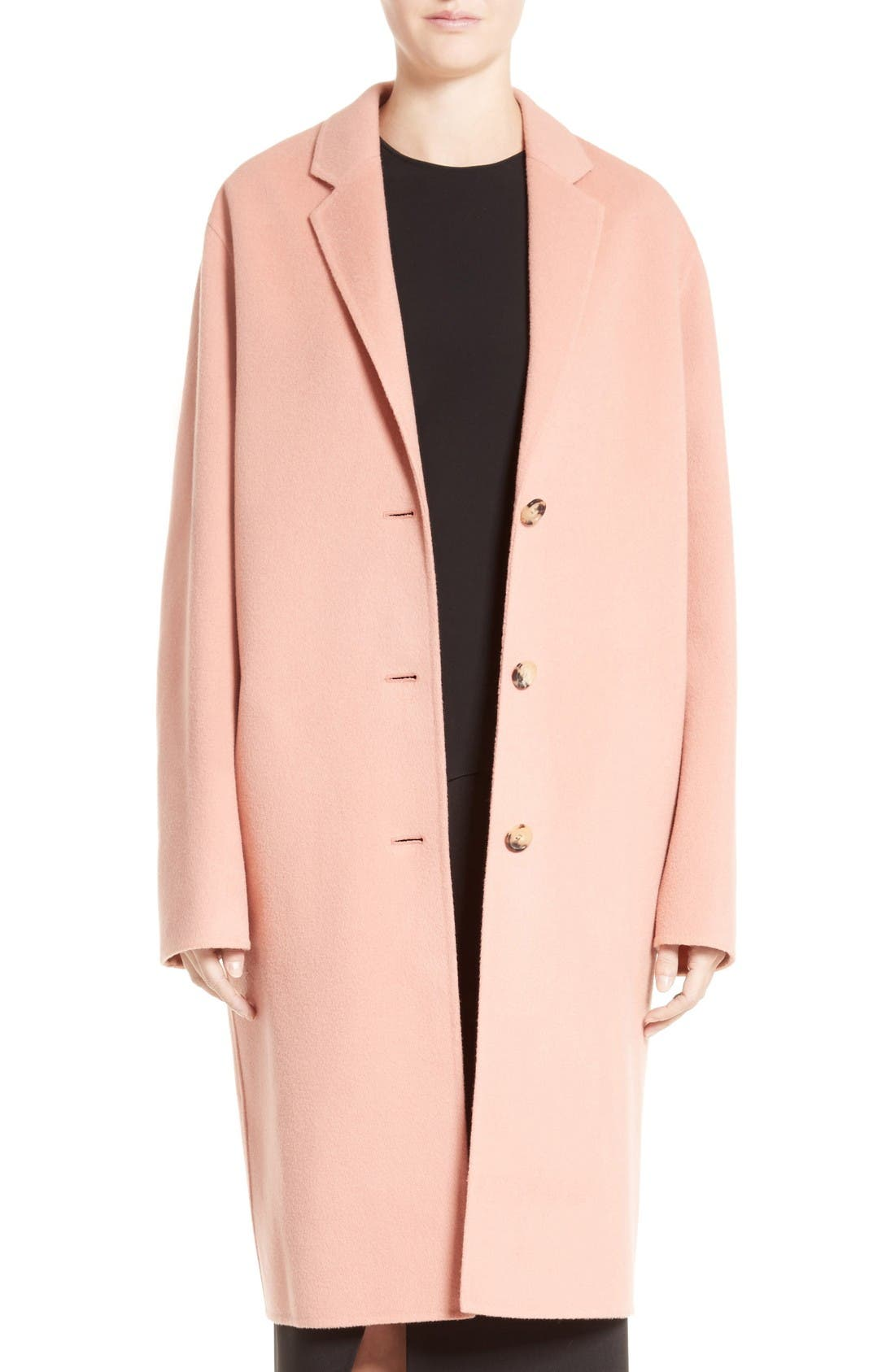 ACNE STUDIOS Avalon Wool & Cashmere Coat