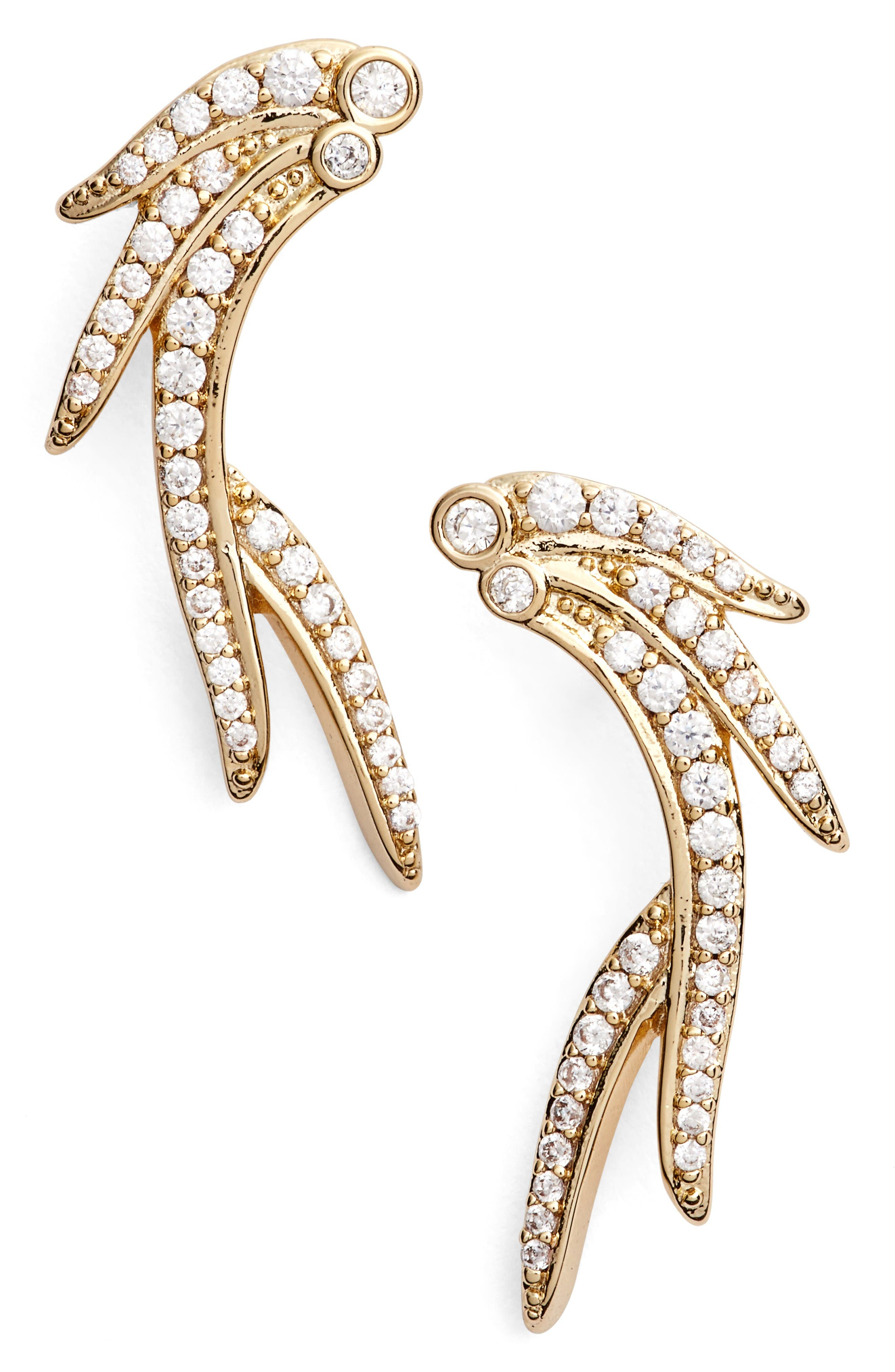 Kendra Scott Daphne Earrings