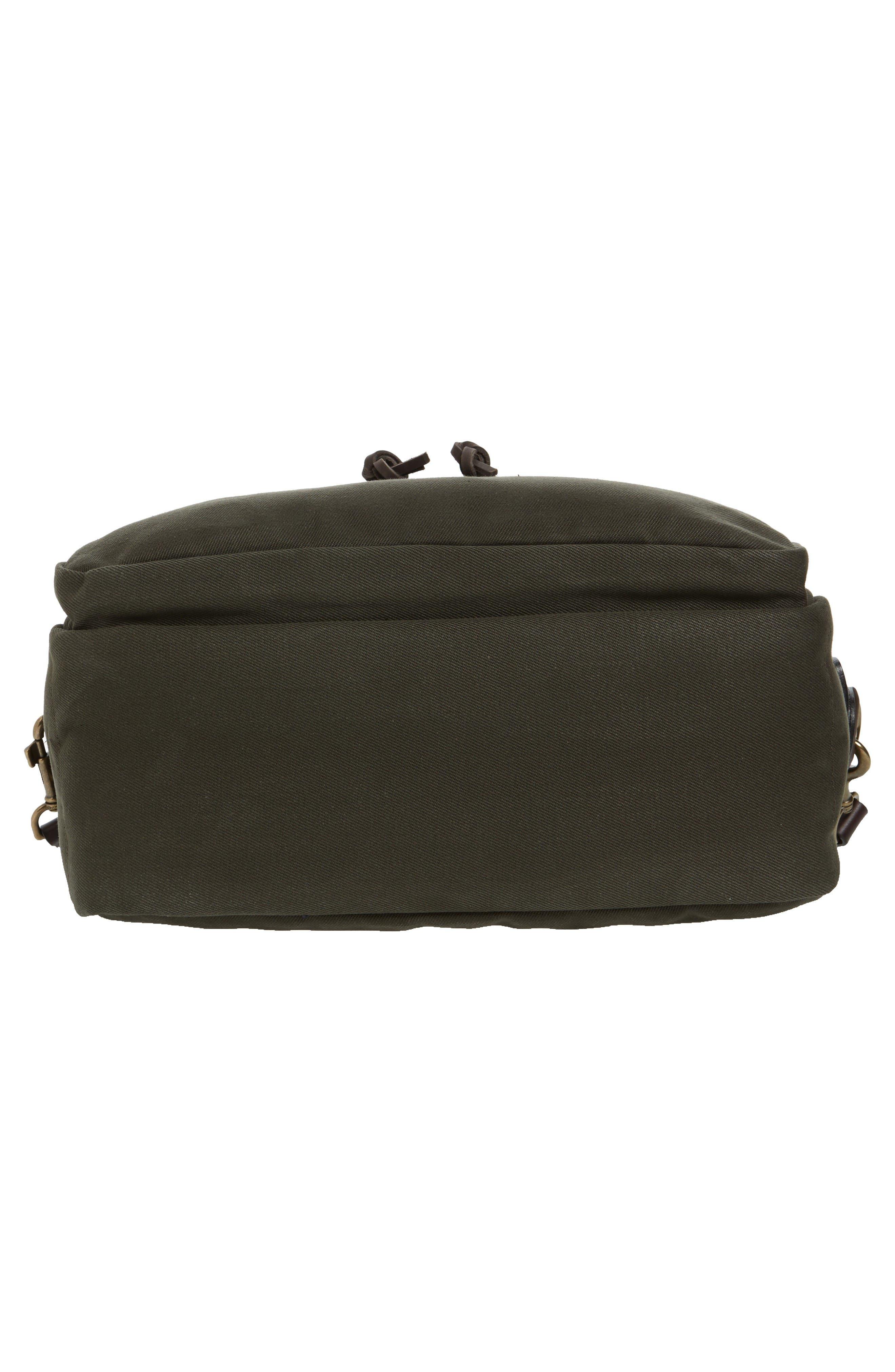Alternate Image 6  - Filson Padded Laptop Bag