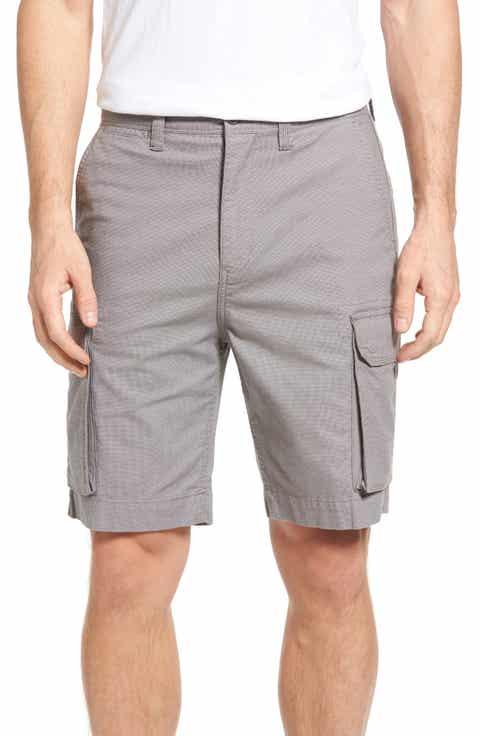 Grey Cargo Shorts for Men   Nordstrom