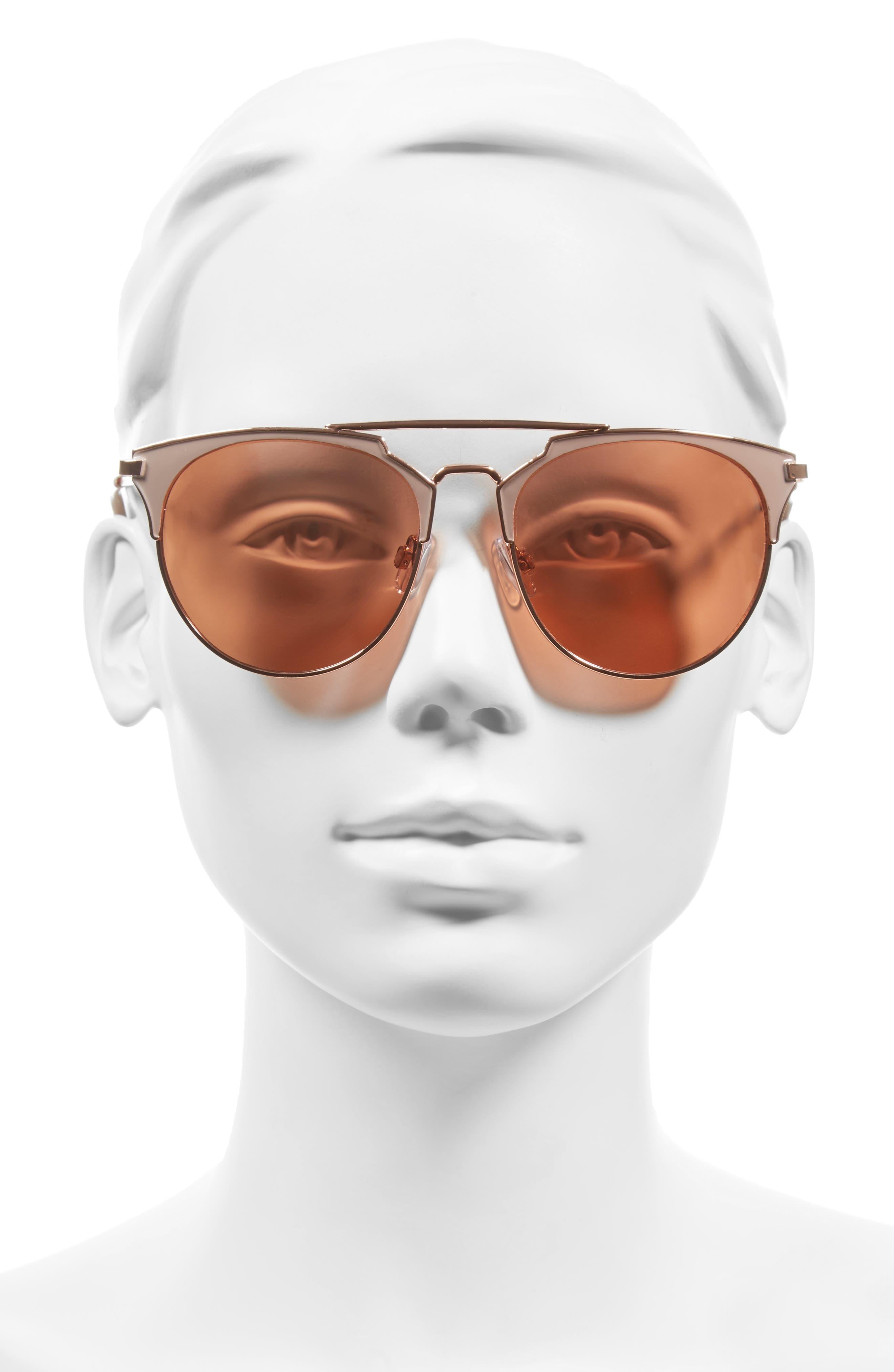 Alternate Image 2  - BP. Retro Sunglasses