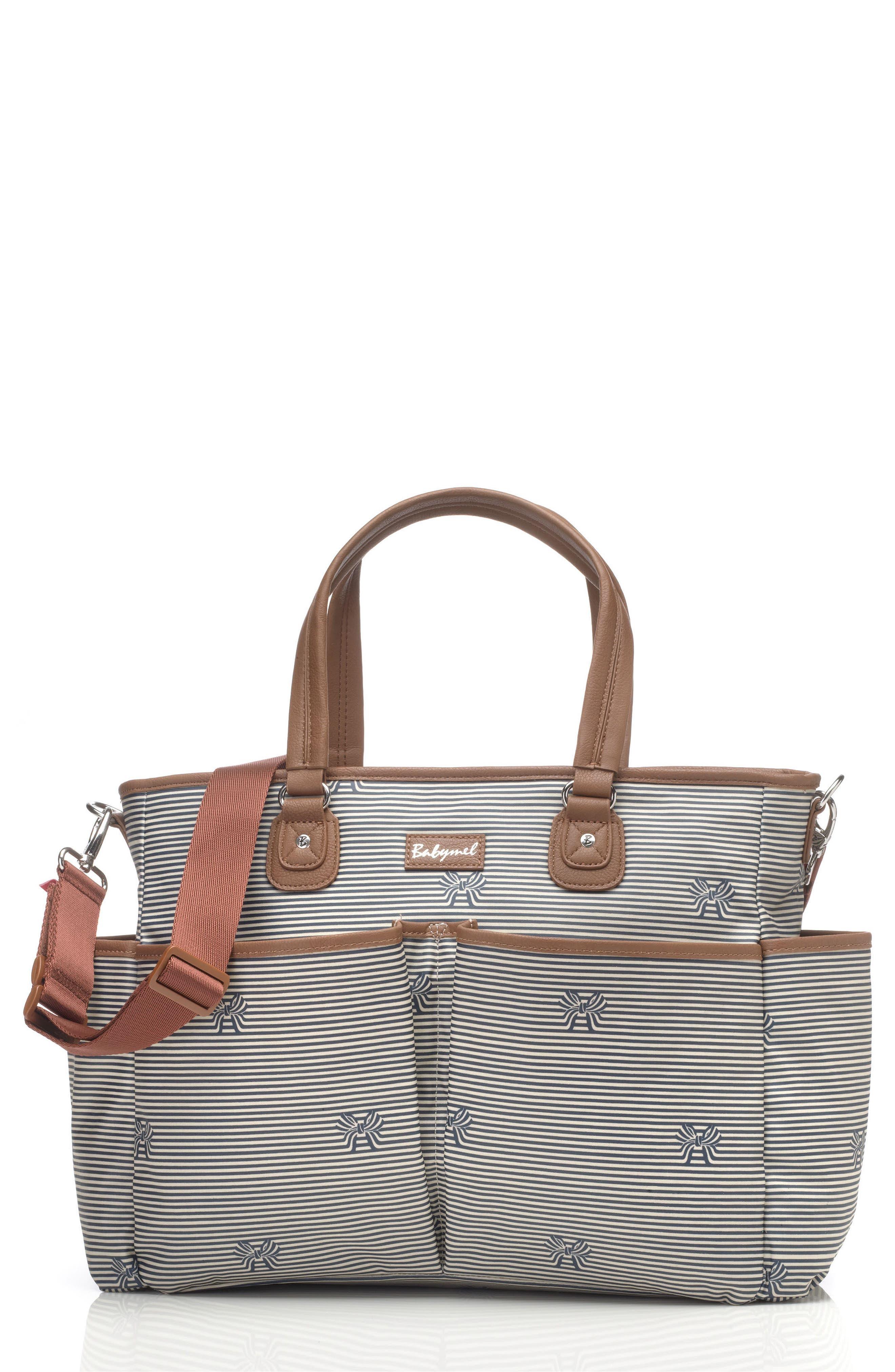 BABYMEL Bella Diaper Bag
