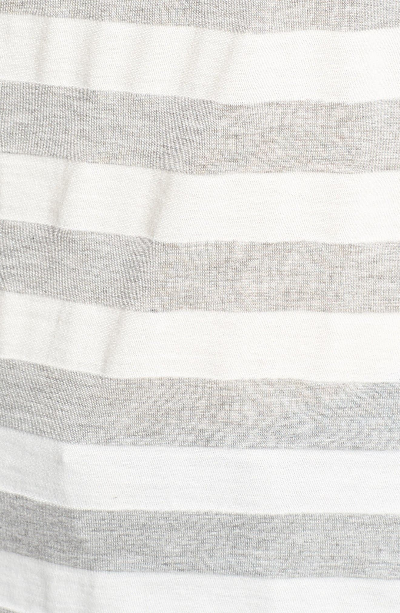 Alternate Image 5  - Barbour Trytone Jersey Tank