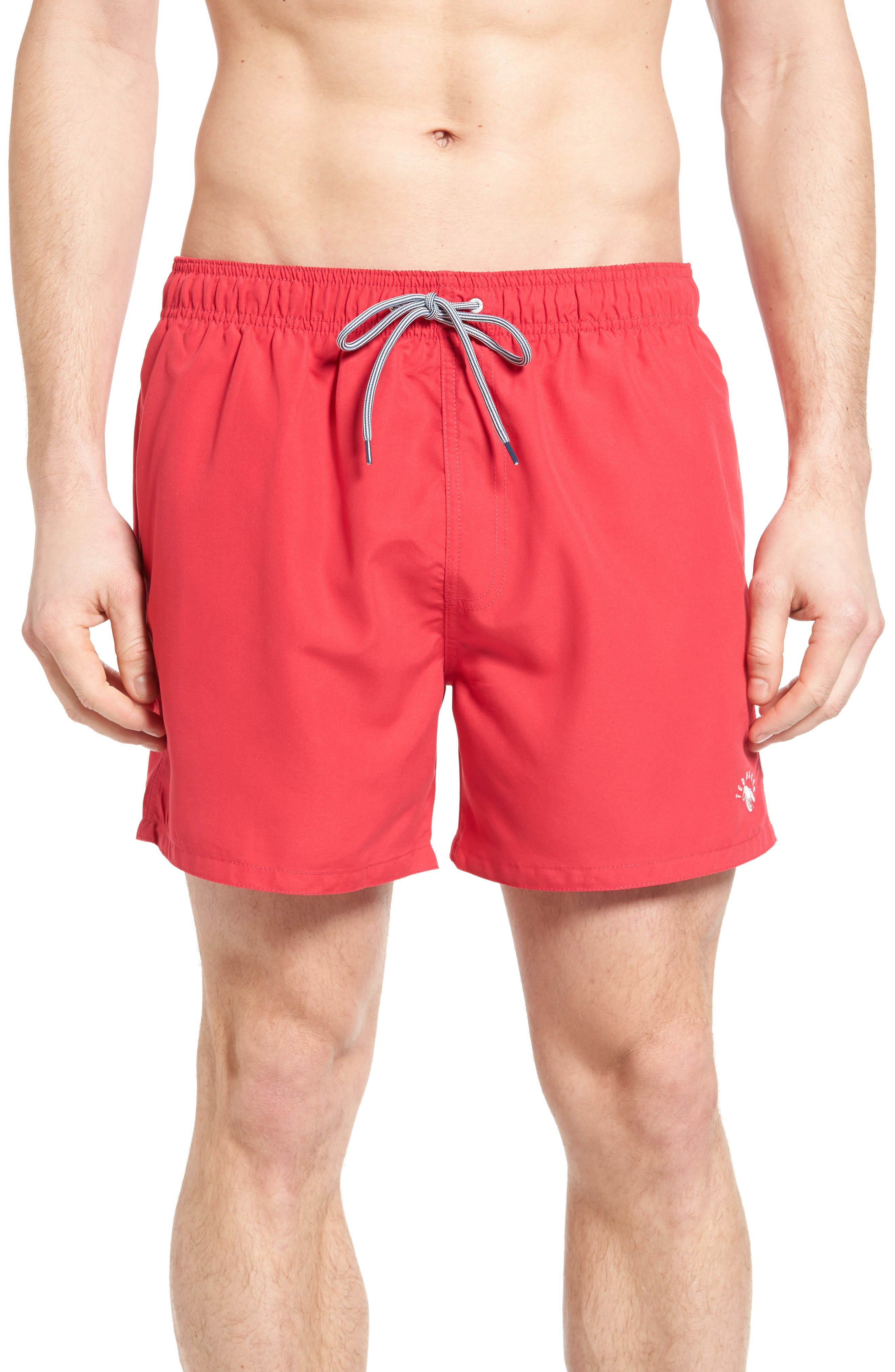 TED BAKER LONDON Marky Swim Shorts