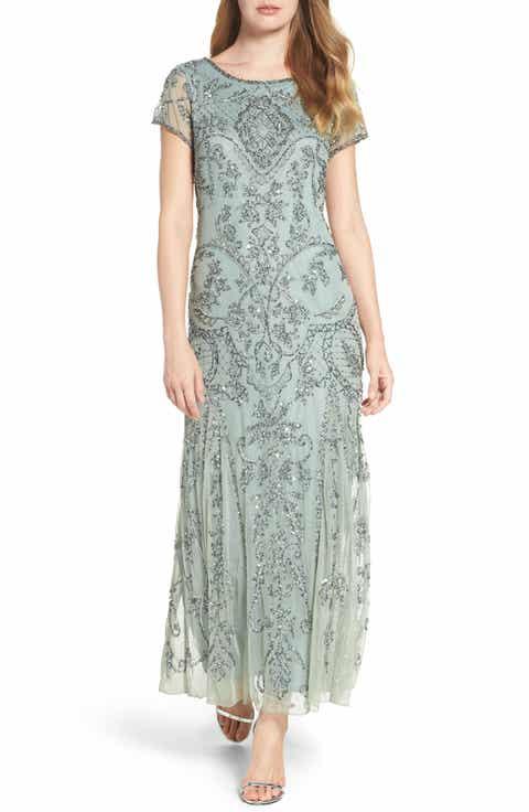 Green Wedding-Guest Dresses | Nordstrom