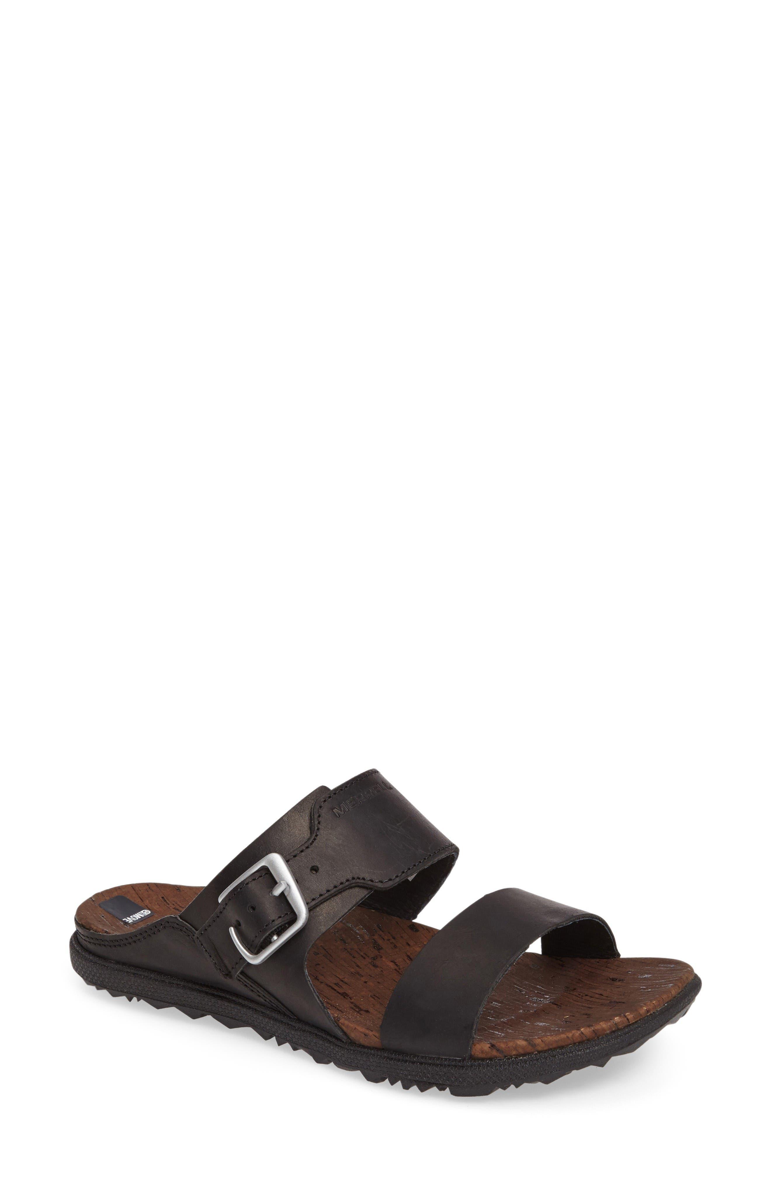 MERRELL Around Town Slide Sandal